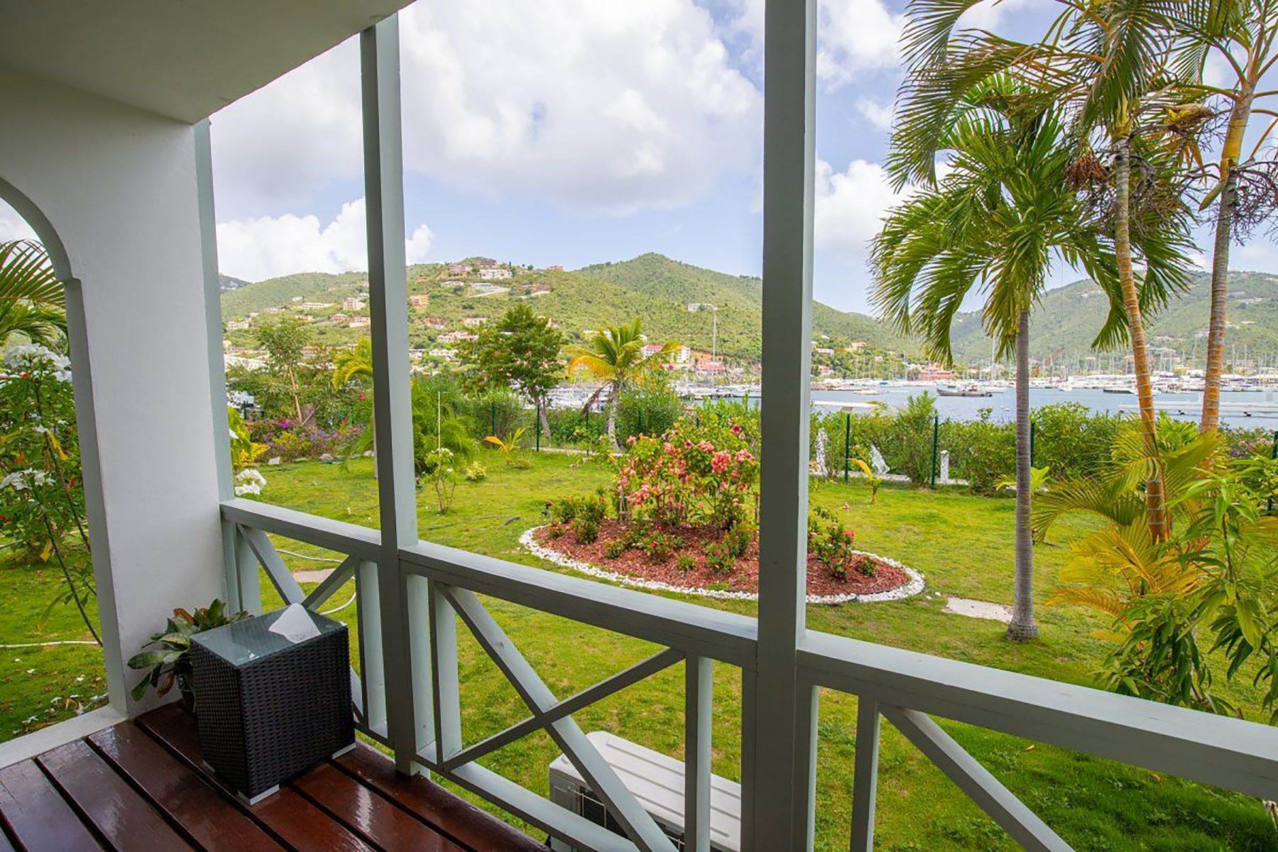 13. Multi-Family Homes for Sale at Estate House #9 Road Town, Tortola British Virgin Islands