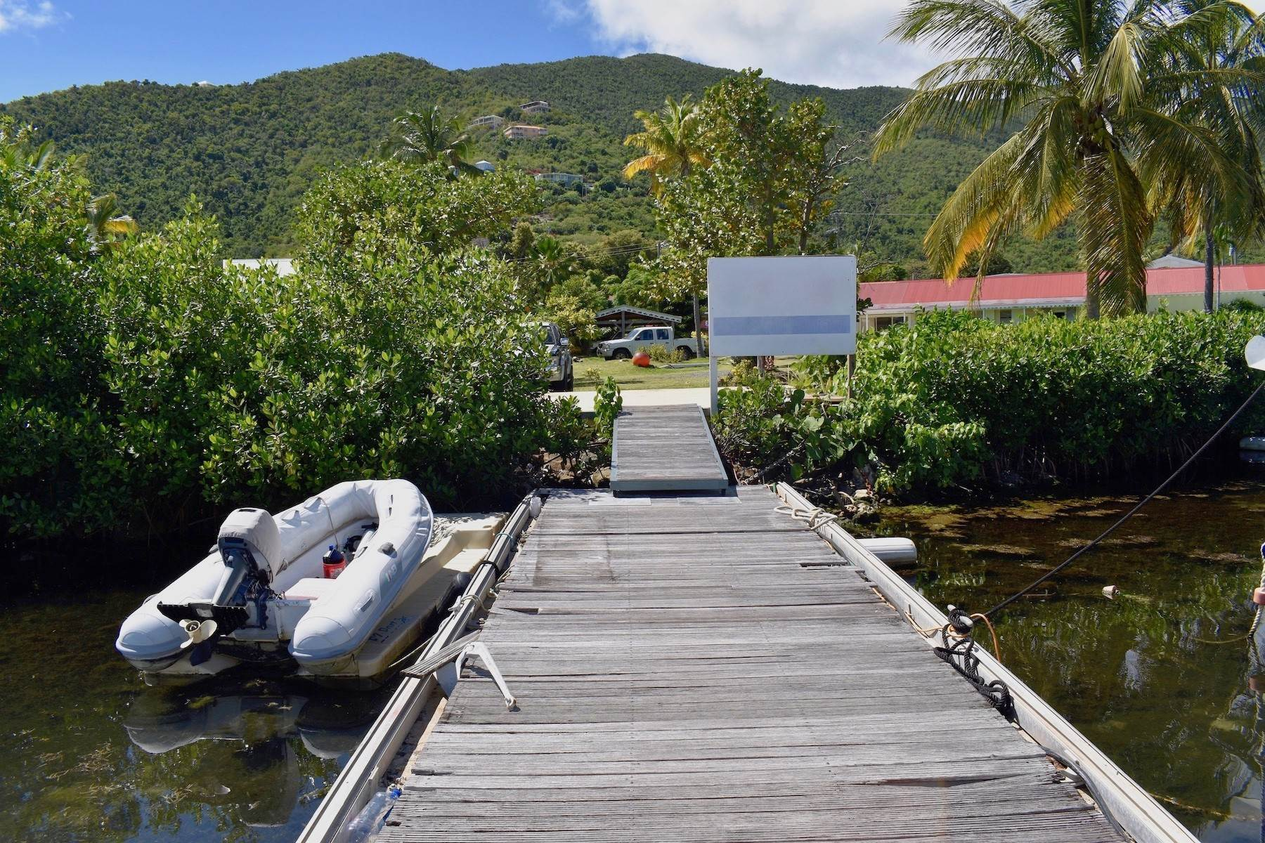 7. Multi-Family Homes for Sale at Sea Cows Bay, Tortola British Virgin Islands