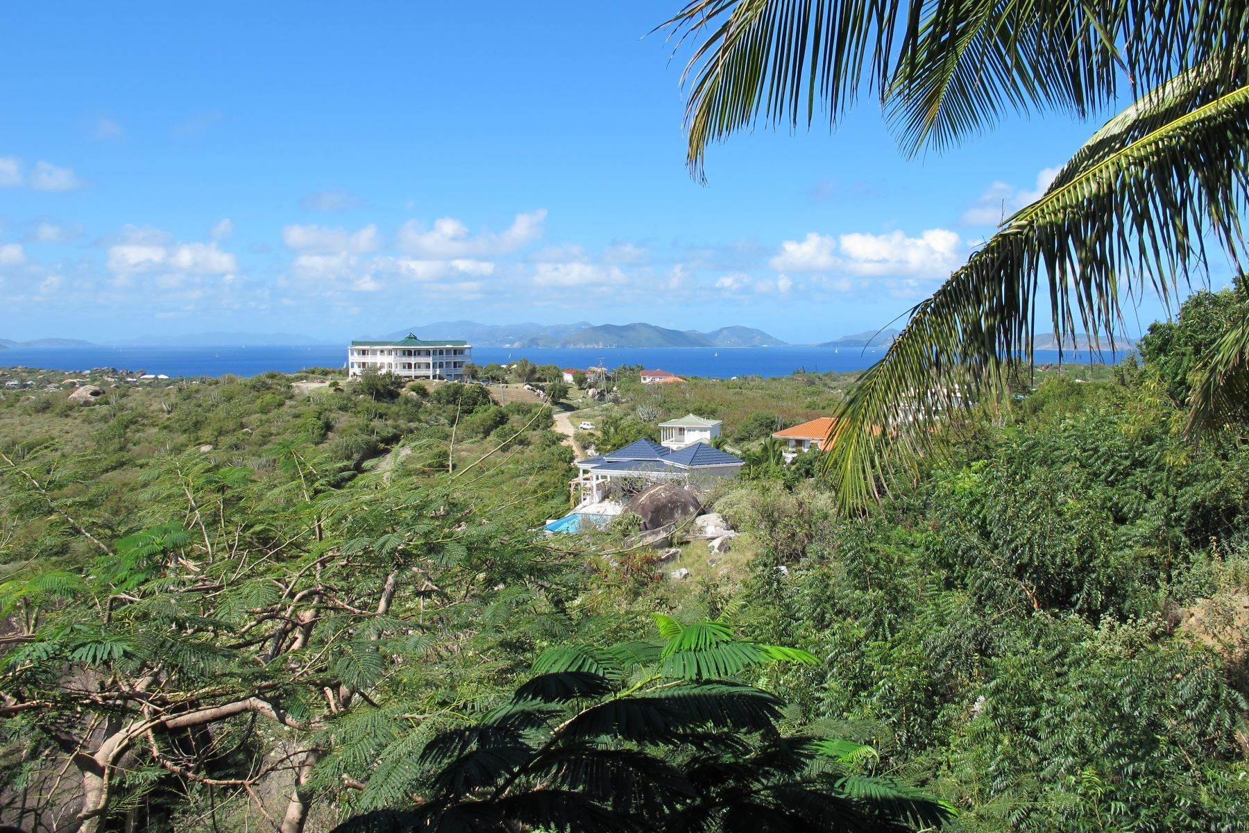 3. Single Family Homes for Sale at Spanish Town, Virgin Gorda British Virgin Islands