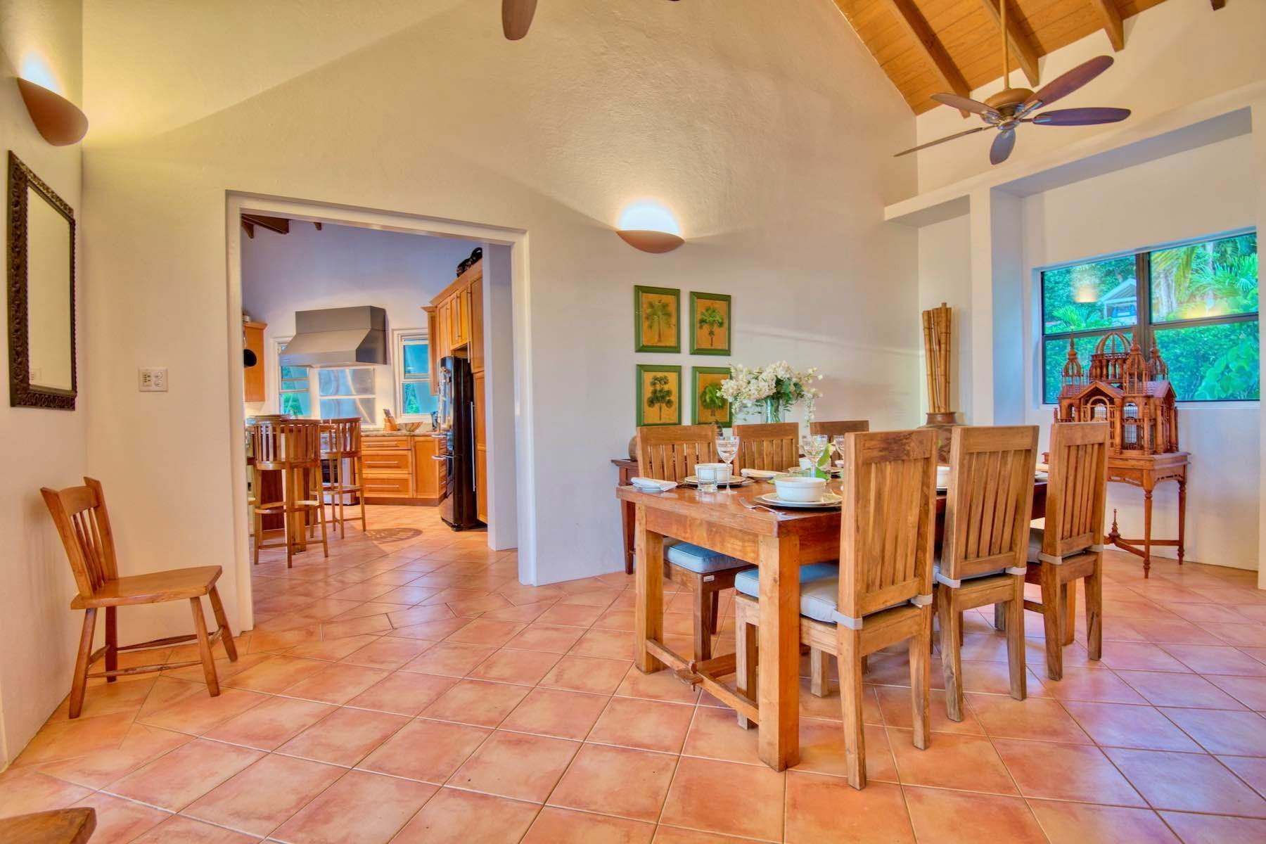 13. Single Family Homes for Sale at Shannon, Tortola British Virgin Islands