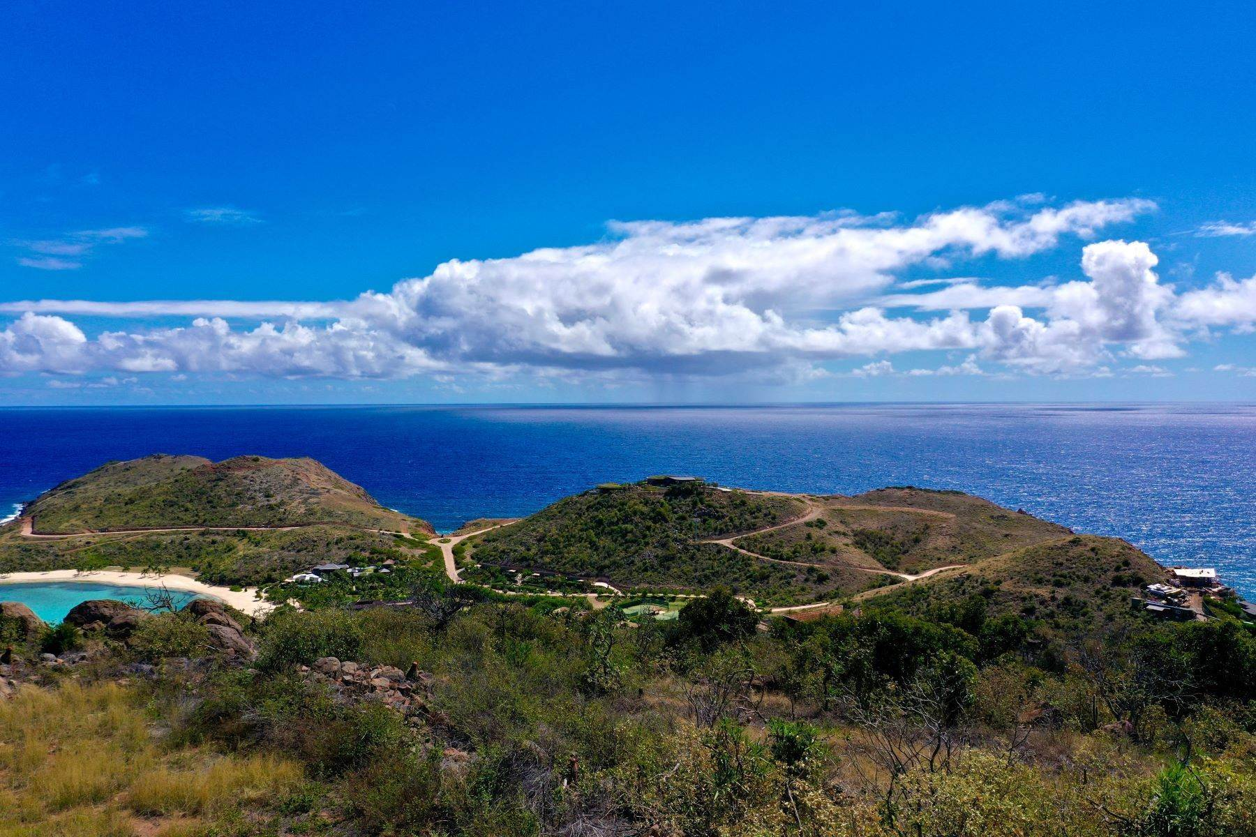 Land for Sale at Estate Homesite 17 Oil Nut Bay, Virgin Gorda British Virgin Islands