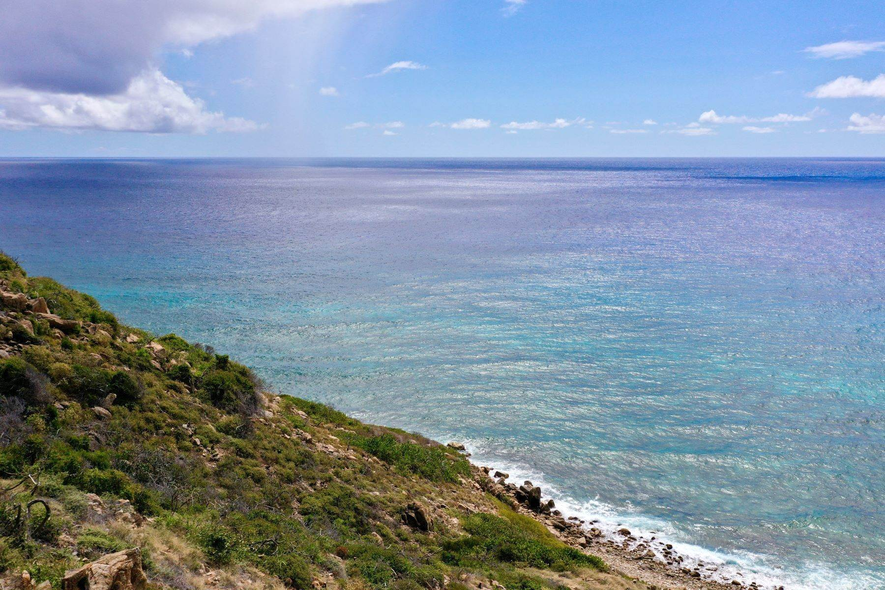 Land for Sale at Oil Nut Bay, Virgin Gorda British Virgin Islands