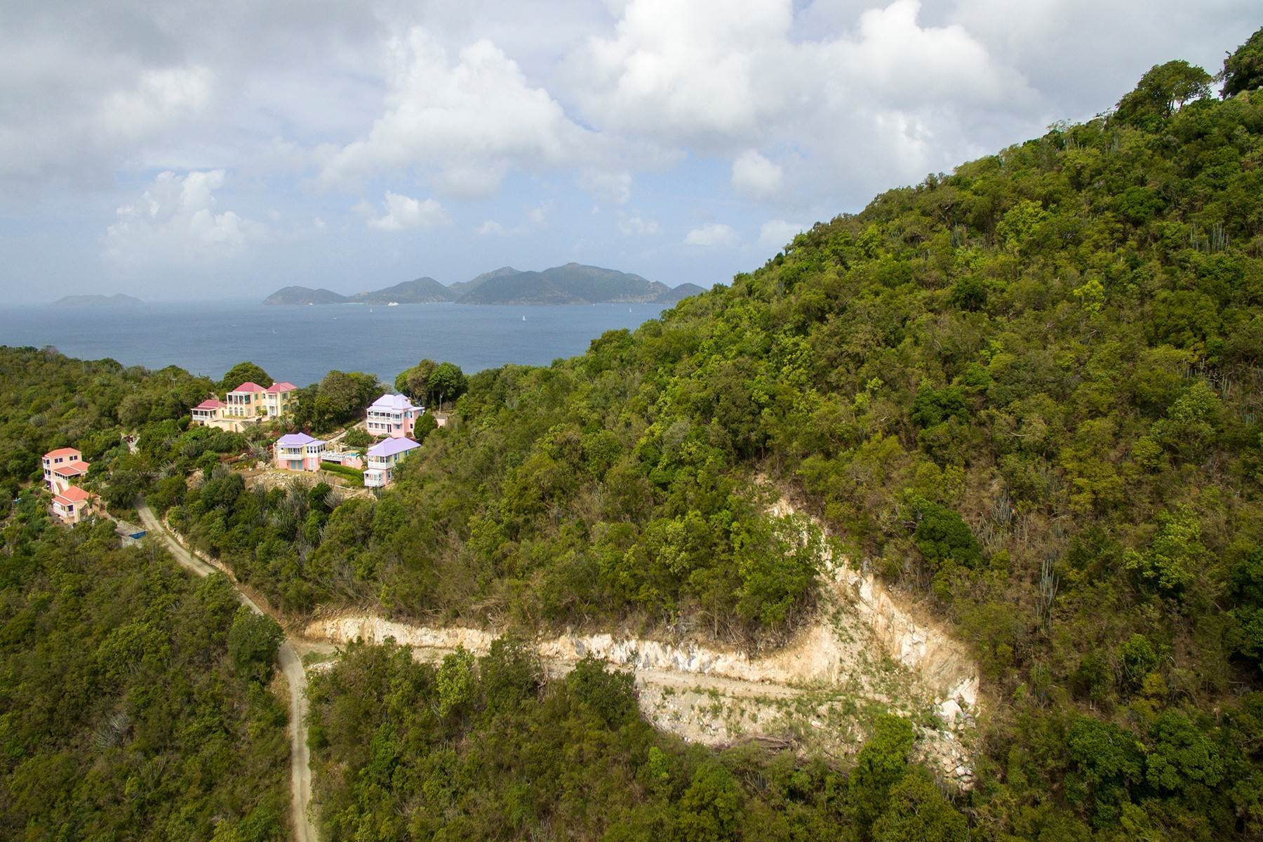 12. Land for Sale at Belmont, Tortola British Virgin Islands