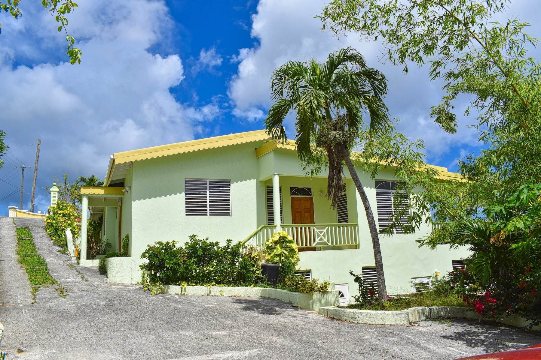 Multi-Family Homes per Vendita alle ore Other Tortola, Tortola Isole Vergini Britanniche