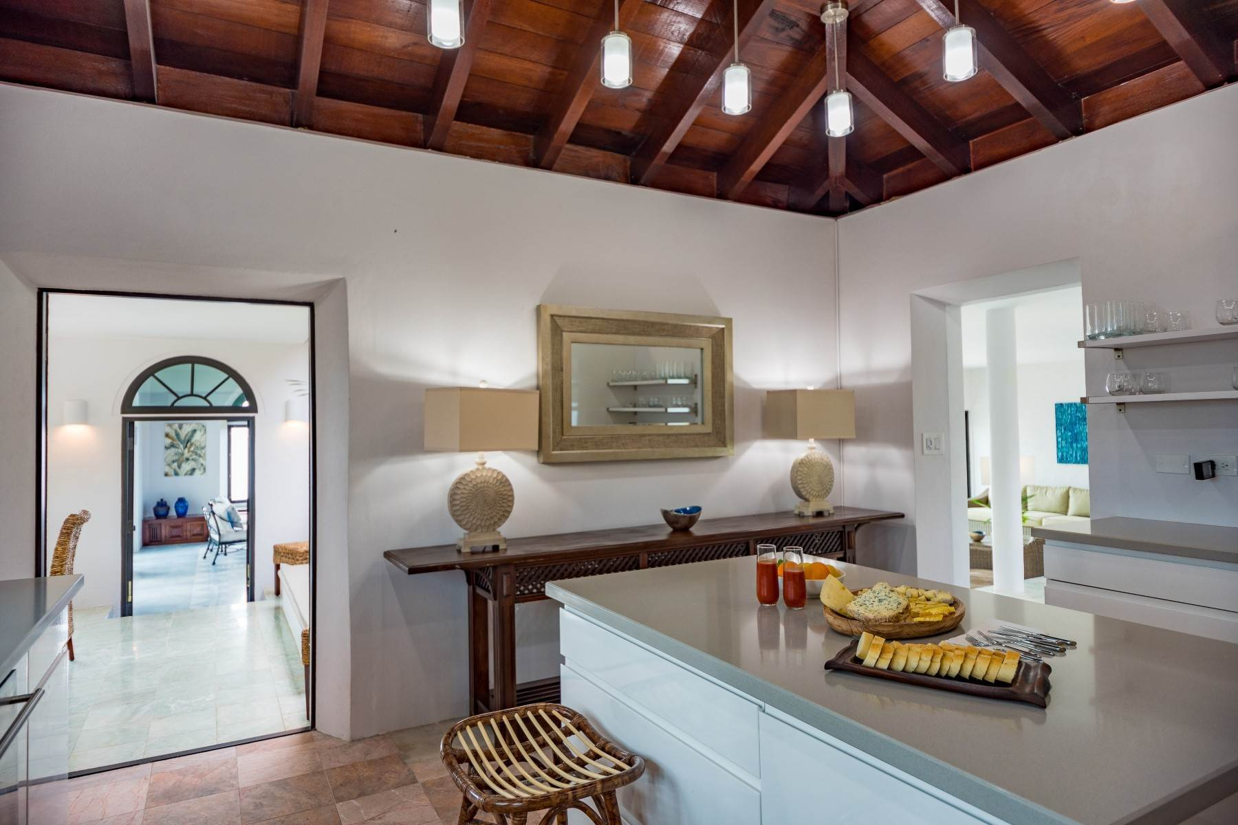 8. Single Family Homes for Sale at Nora Hazel Point, Tortola British Virgin Islands
