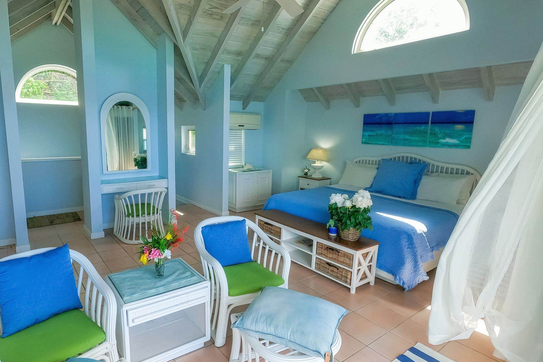 6. townhouses for Sale at Long Bay, Tortola British Virgin Islands