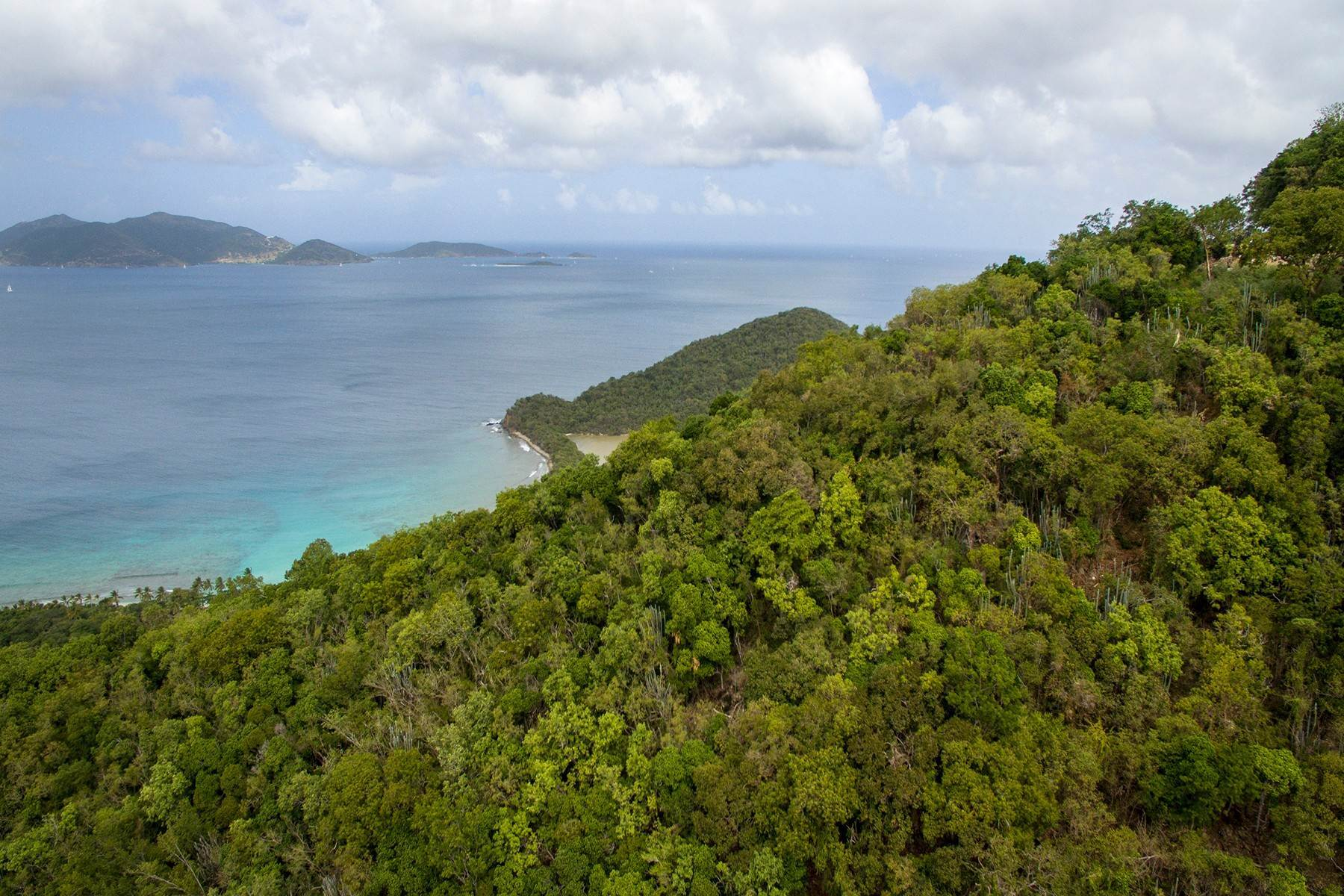9. Land for Sale at Belmont, Tortola British Virgin Islands