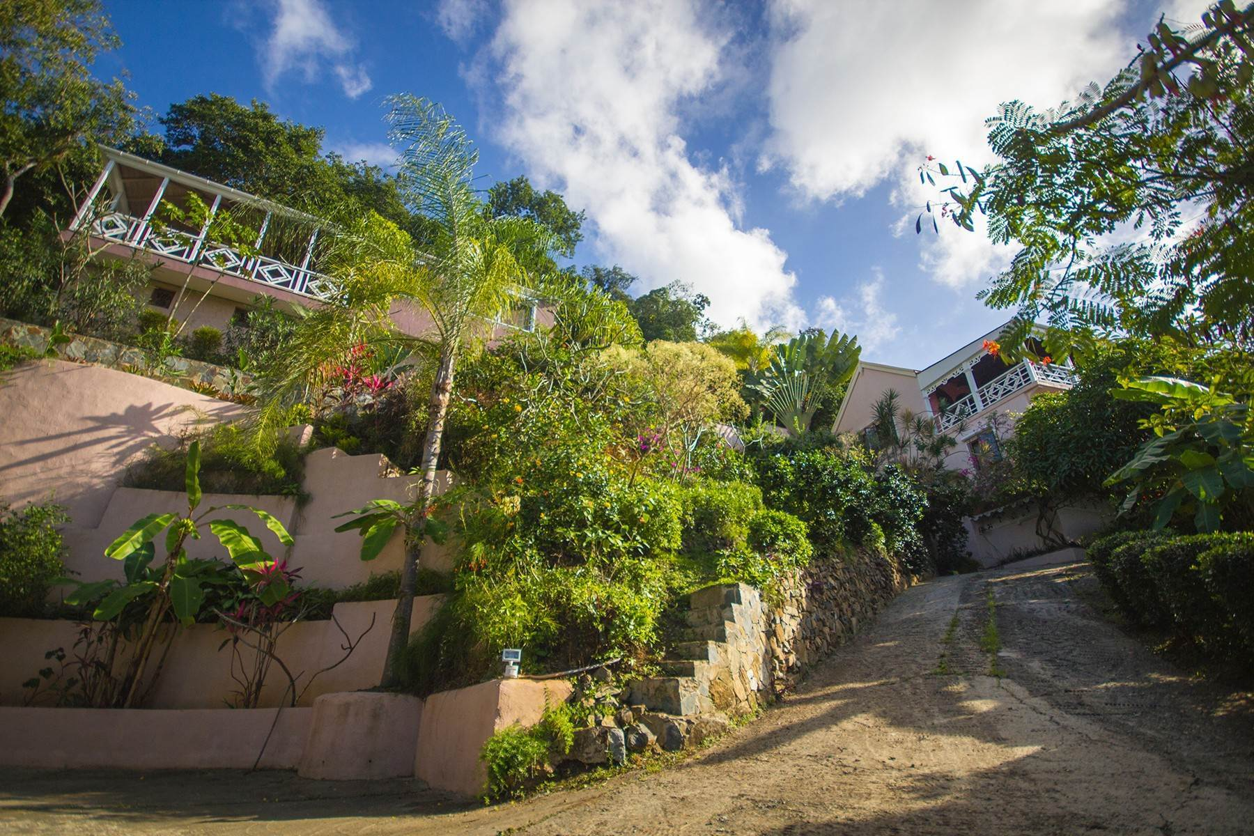 3. Single Family Homes for Sale at Belmont, Tortola British Virgin Islands