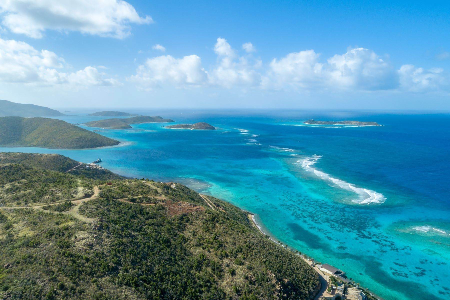 أراضي للـ Sale في Oil Nut Bay, Virgin Gorda British Virgin Islands