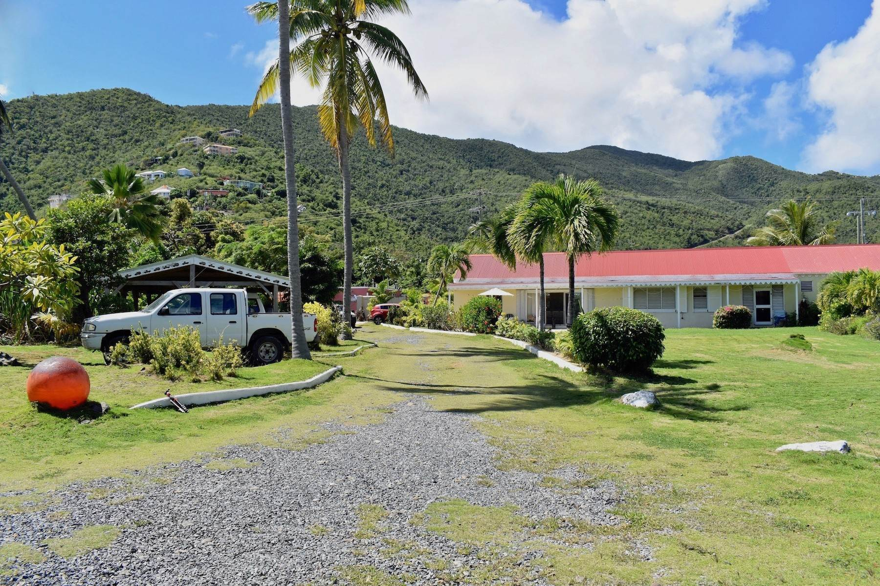 5. Multi-Family Homes for Sale at Sea Cows Bay, Tortola British Virgin Islands