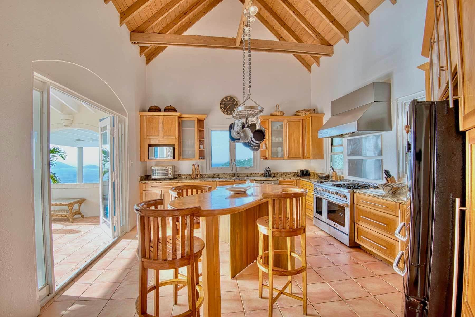8. Single Family Homes for Sale at Shannon, Tortola British Virgin Islands