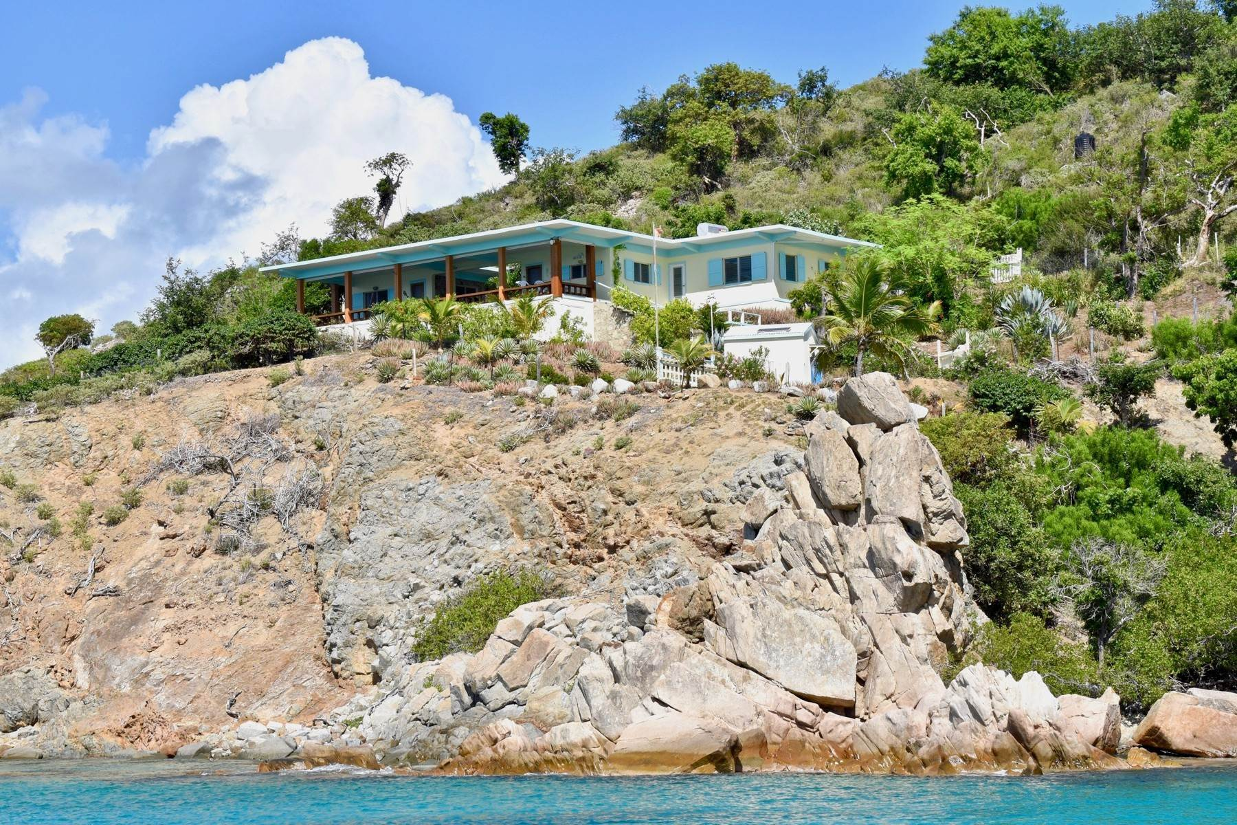 3. Single Family Homes for Sale at Other British Virgin Islands, Other Areas In The British Virgin Islands British Virgin Islands