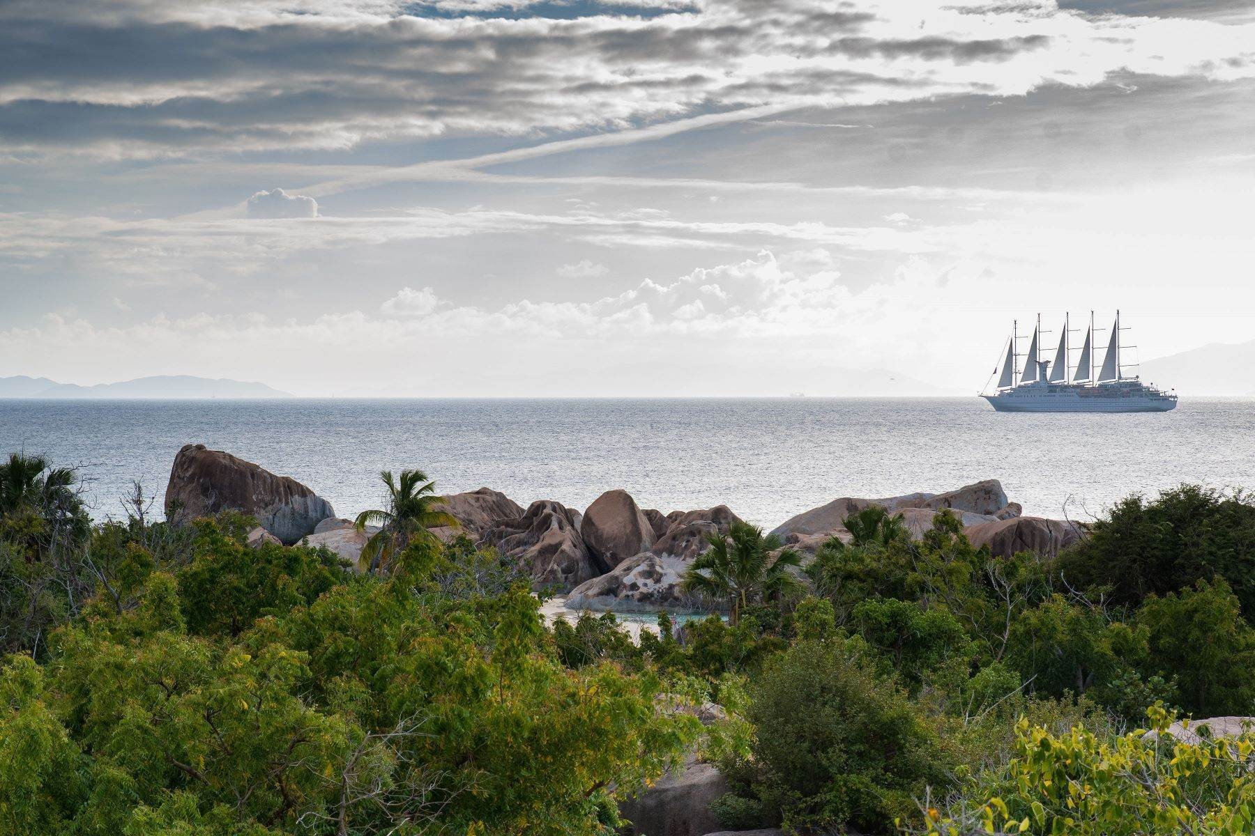 5. Single Family Homes for Sale at Other Virgin Gorda, Virgin Gorda British Virgin Islands