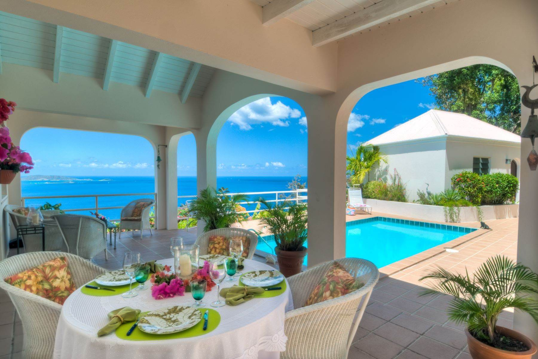 19. Single Family Homes for Sale at Belmont, Tortola British Virgin Islands