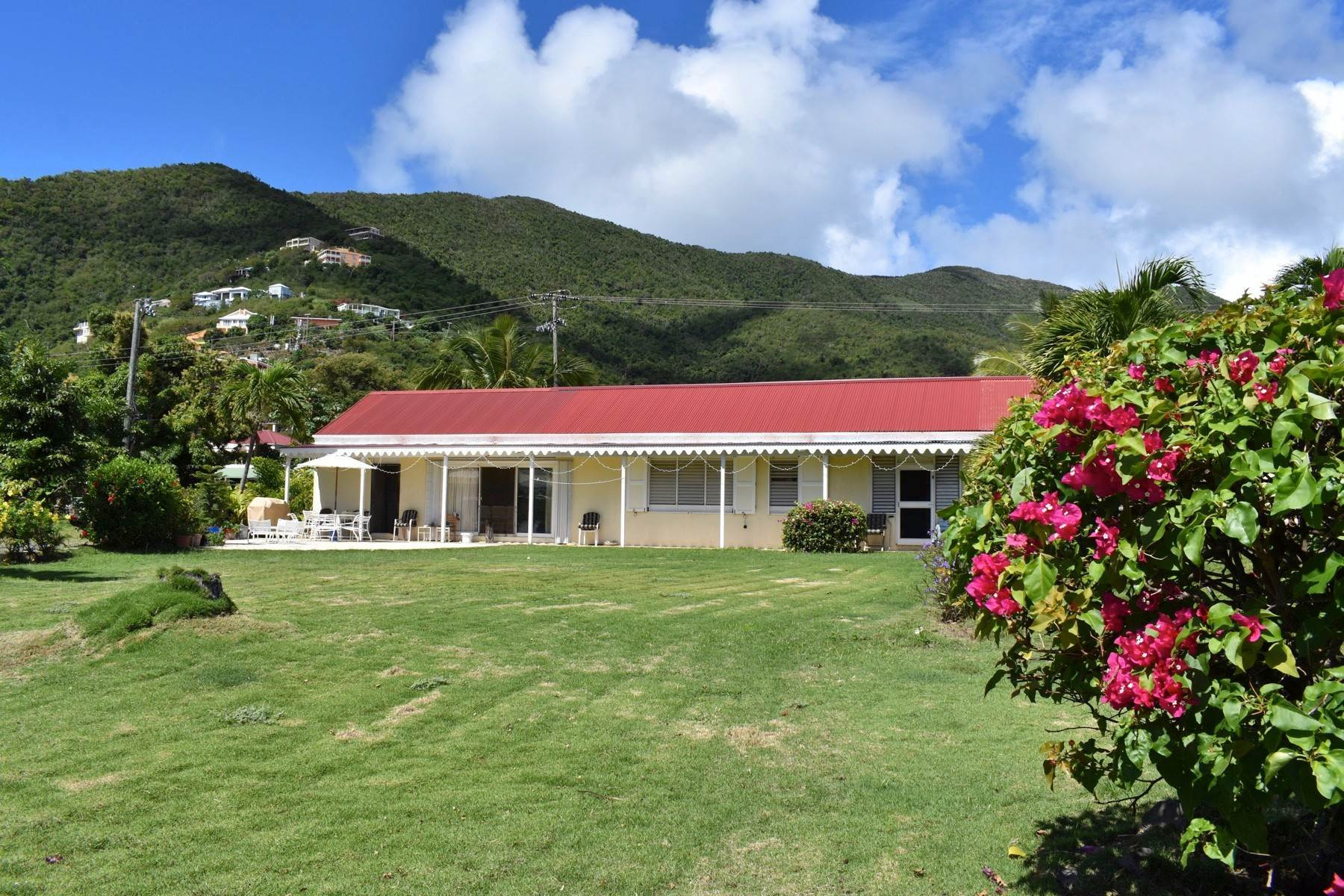 2. Multi-Family Homes for Sale at Sea Cows Bay, Tortola British Virgin Islands