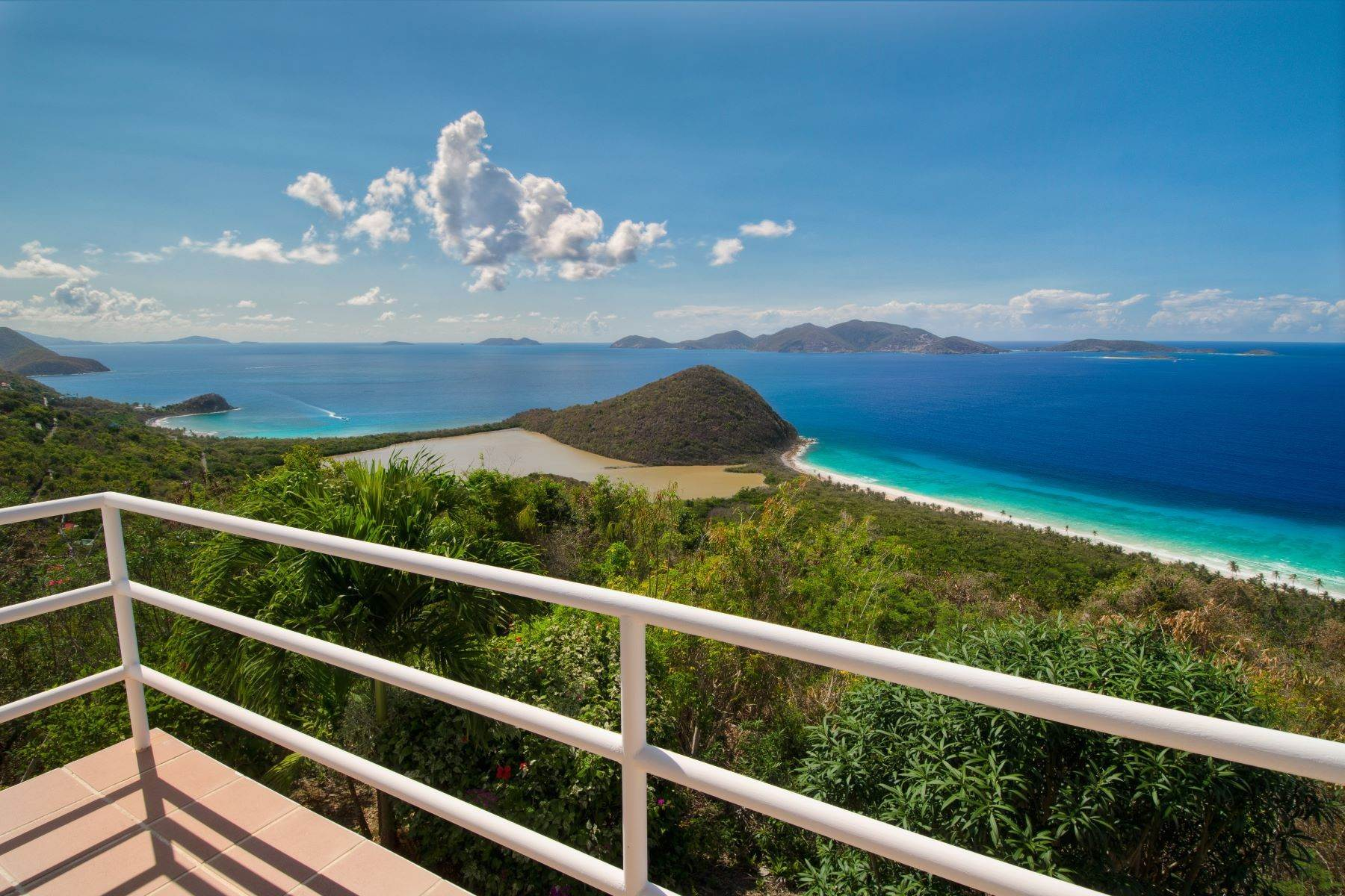 14. Single Family Homes for Sale at Belmont, Tortola British Virgin Islands