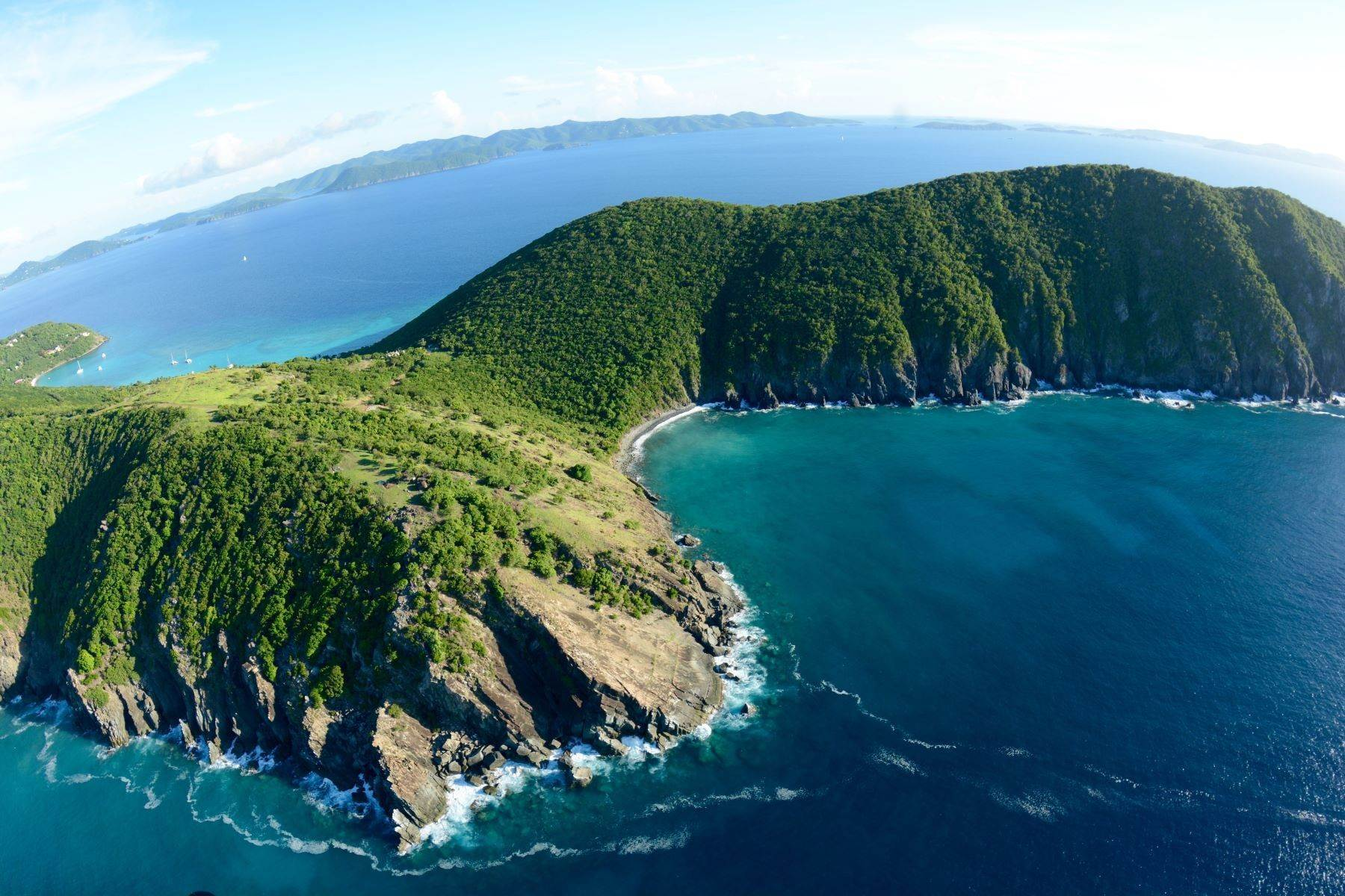 Land for Sale at Other Jost Van Dyke, Jost Van Dyke British Virgin Islands