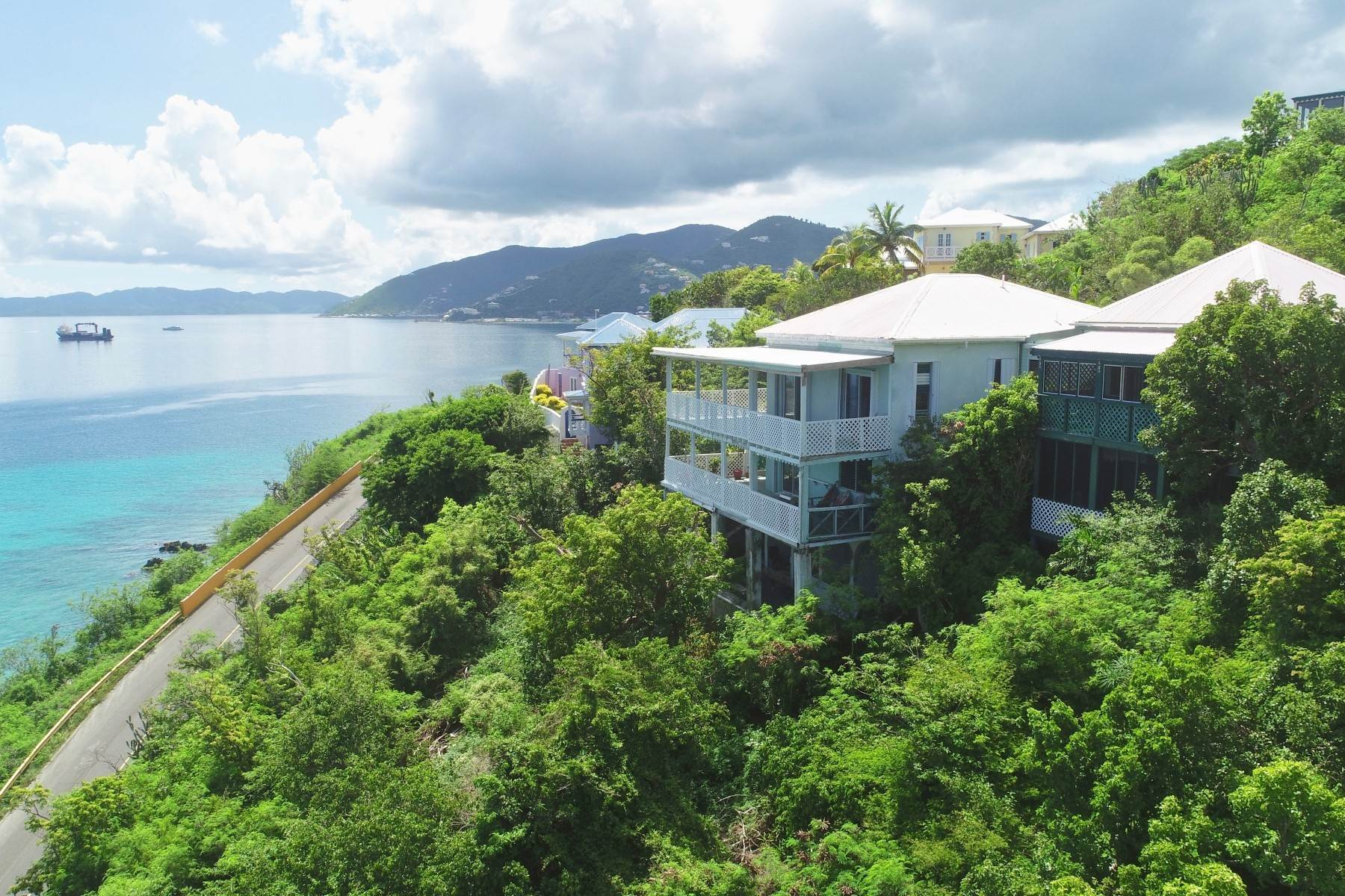 Multi-Family Homes por un Venta en Kingston, Tortola Islas Vírgenes Británicas