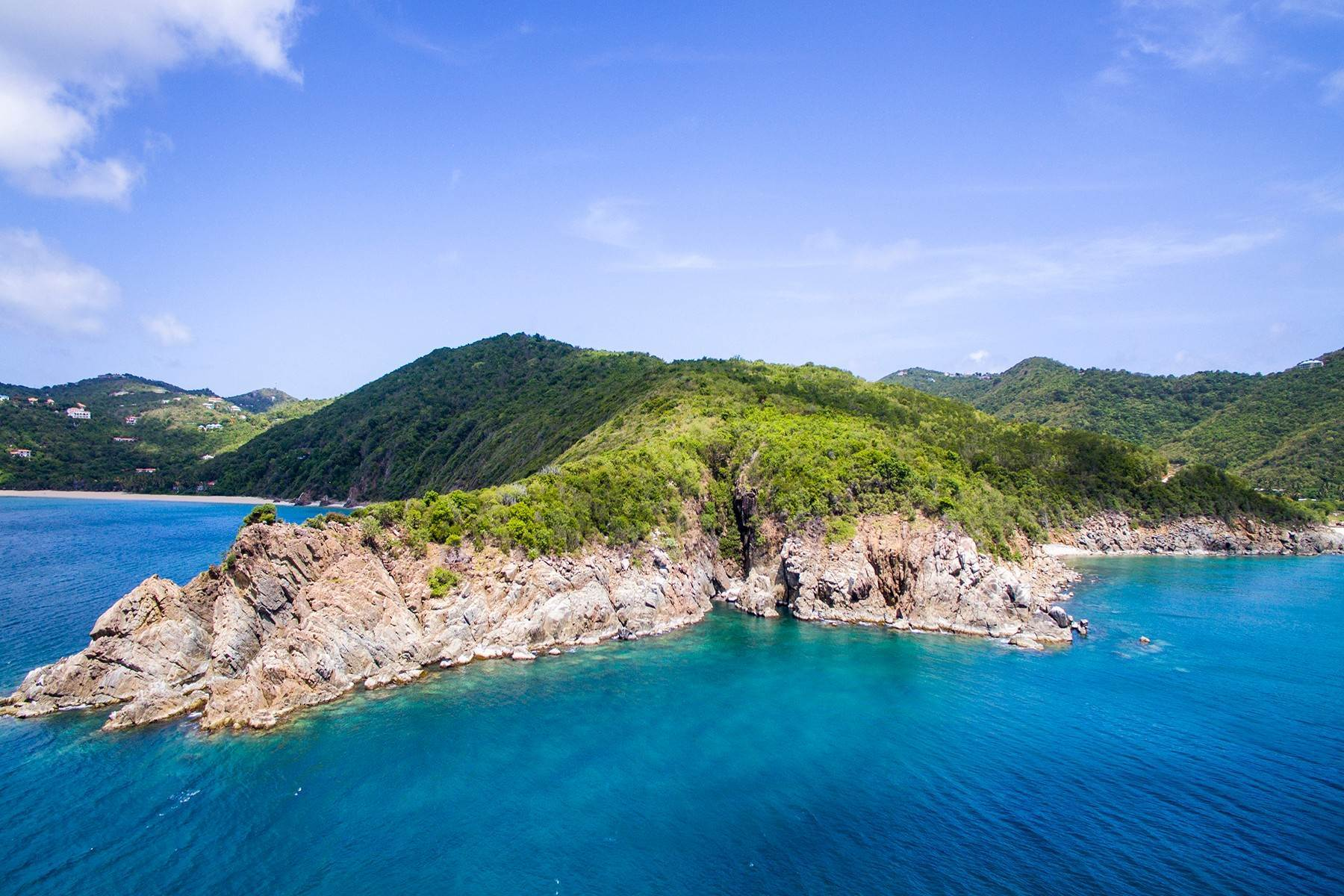 4. Land for Sale at Josiahs Bay, Tortola British Virgin Islands