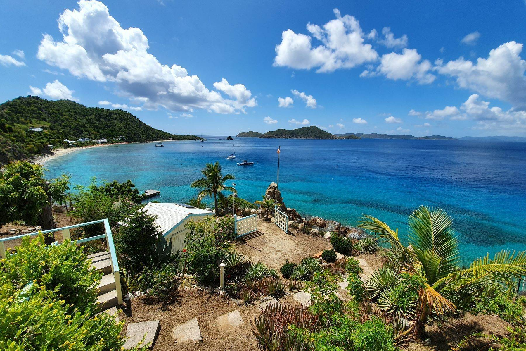 12. Single Family Homes for Sale at Other British Virgin Islands, Other Areas In The British Virgin Islands British Virgin Islands
