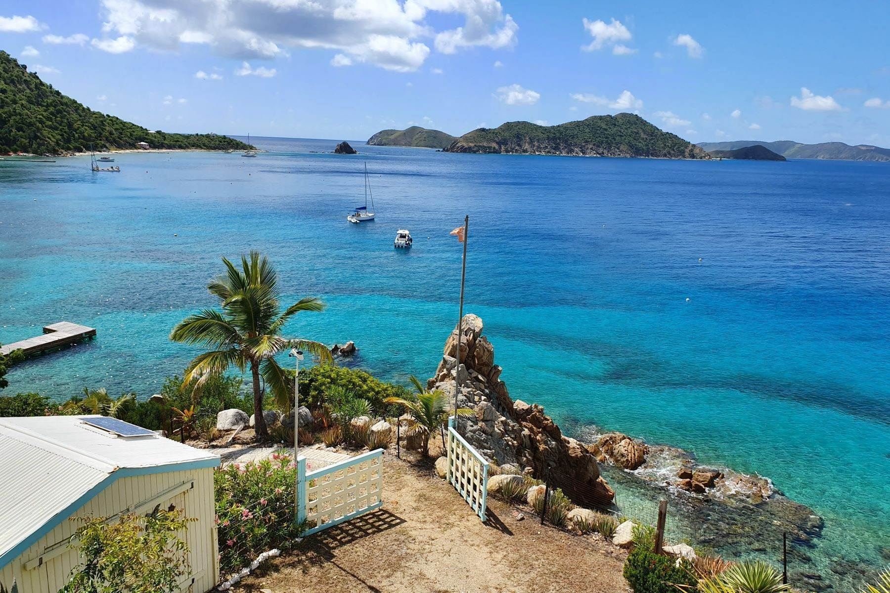 11. Single Family Homes for Sale at Other British Virgin Islands, Other Areas In The British Virgin Islands British Virgin Islands