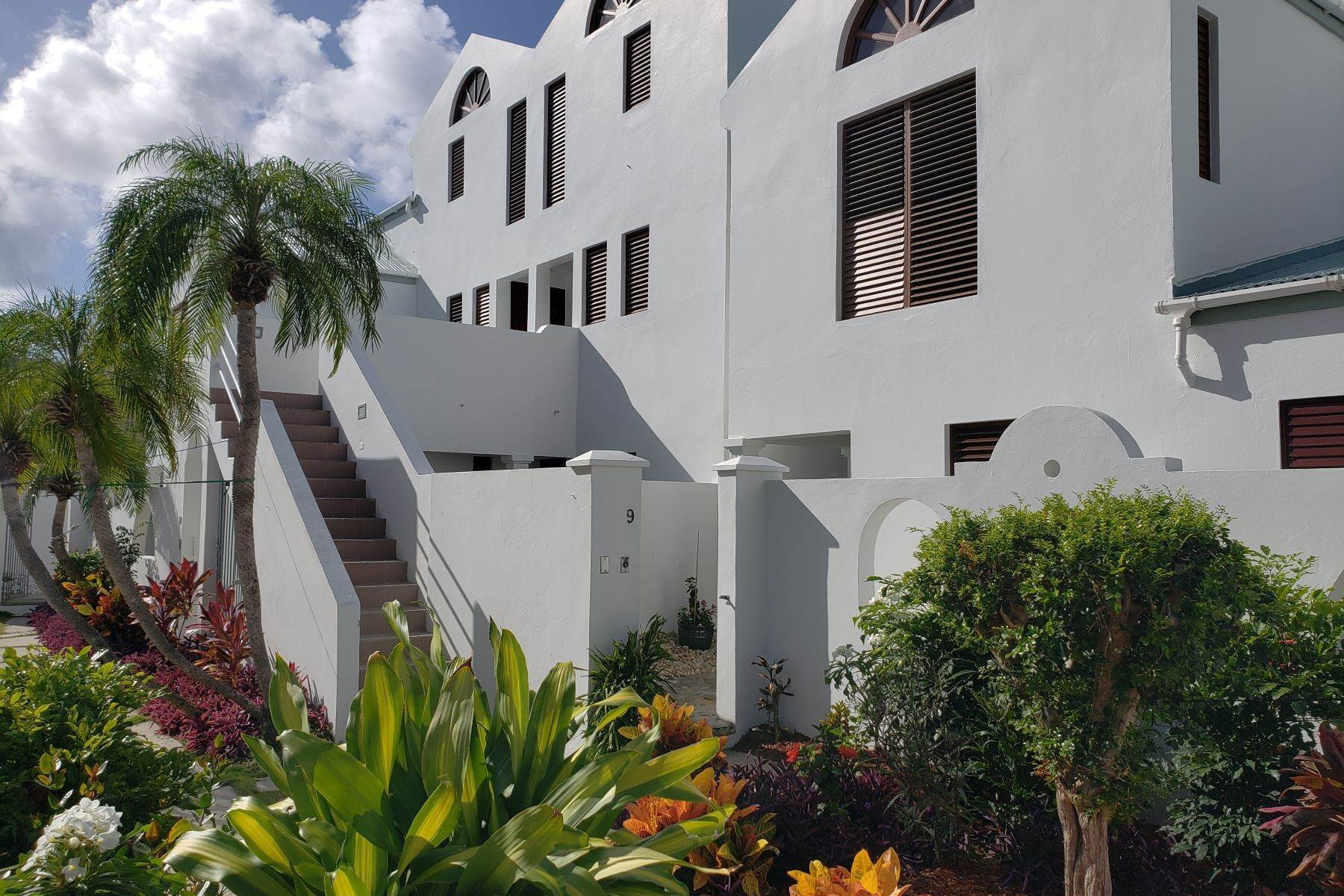 Multi-Family Homes for Sale at Estate House #9 Road Town, Tortola British Virgin Islands