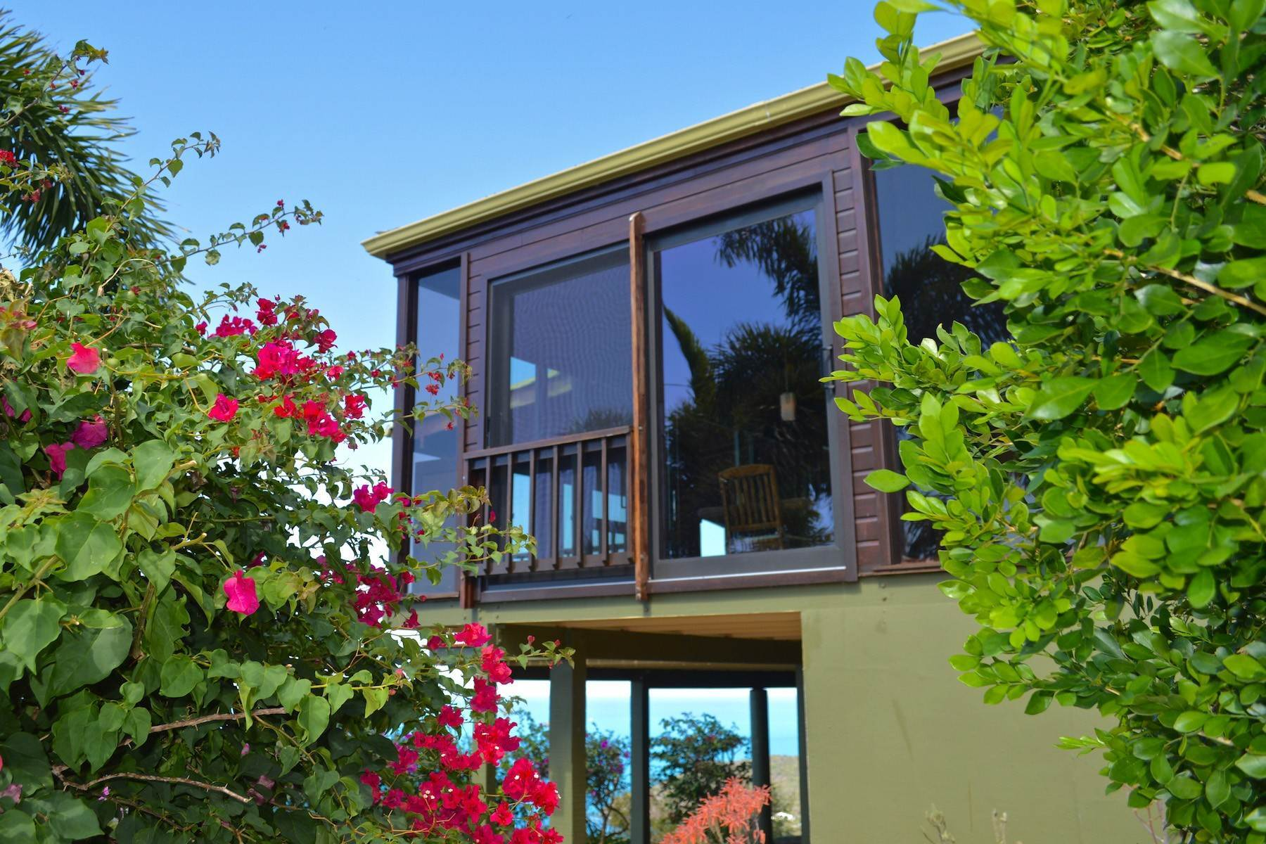 4. Single Family Homes for Sale at Cane Garden Bay, Tortola British Virgin Islands