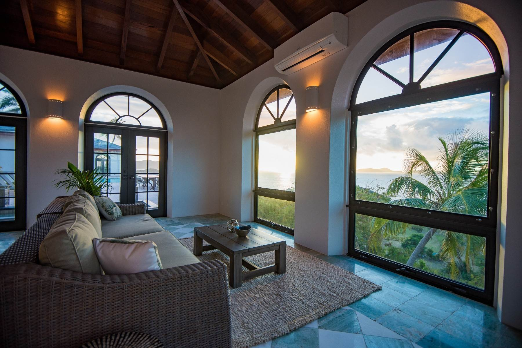 15. Single Family Homes for Sale at Nora Hazel Point, Tortola British Virgin Islands