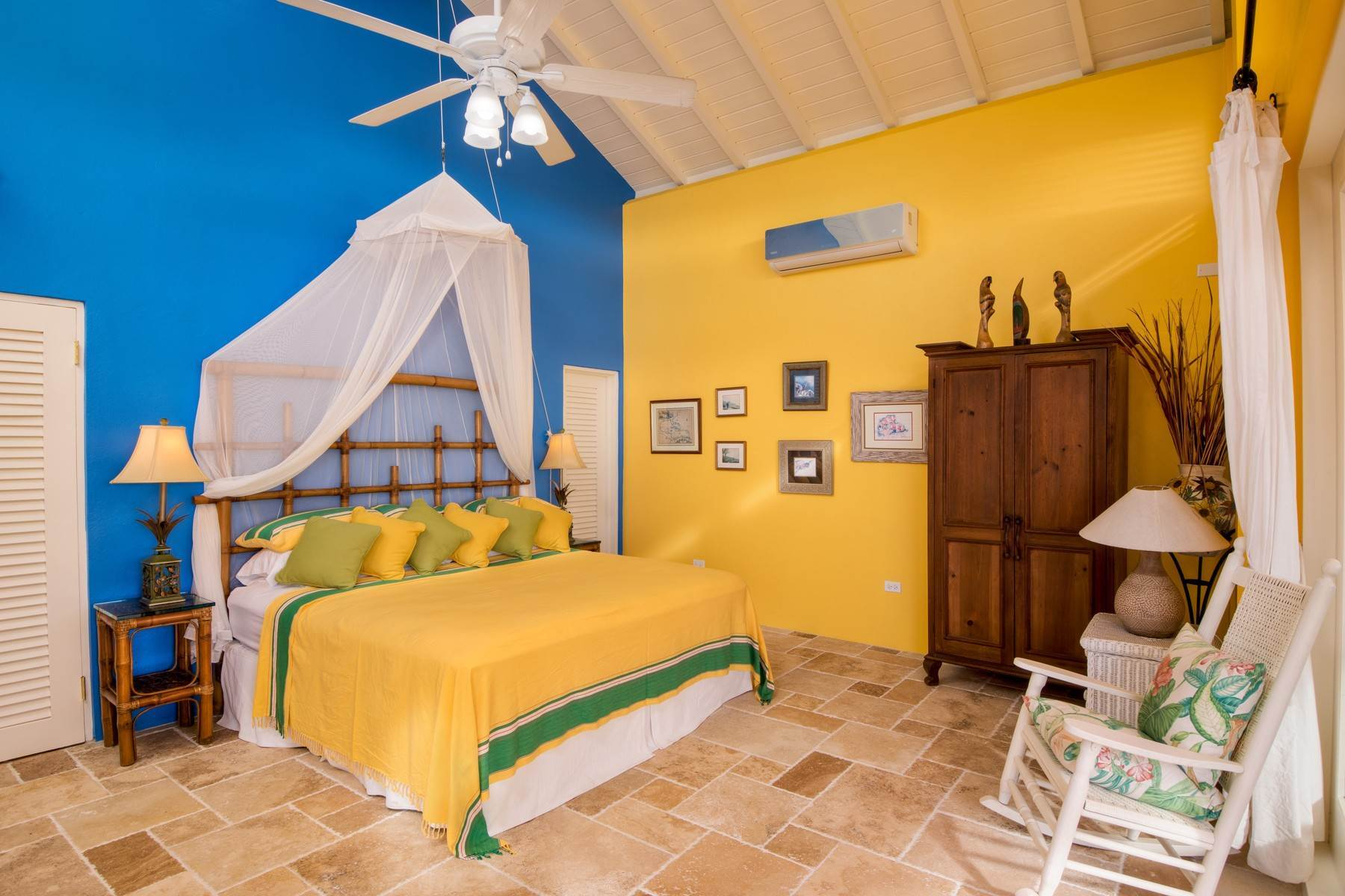 14. Single Family Homes for Sale at Long Bay, Tortola British Virgin Islands