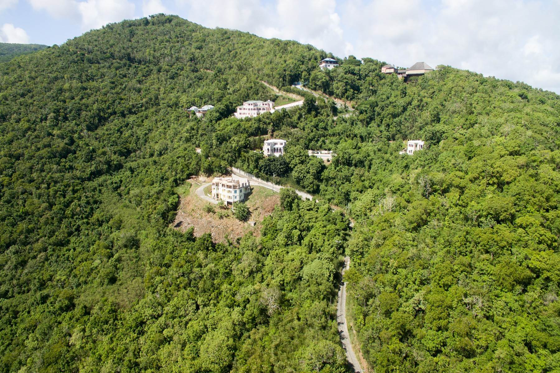 43. Single Family Homes for Sale at Havers, Tortola British Virgin Islands