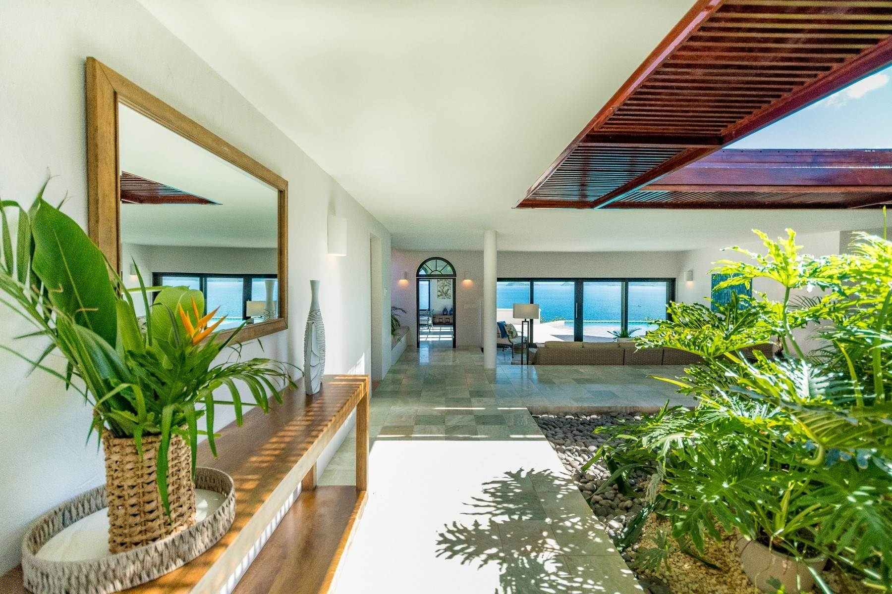 3. Single Family Homes for Sale at Nora Hazel Point, Tortola British Virgin Islands
