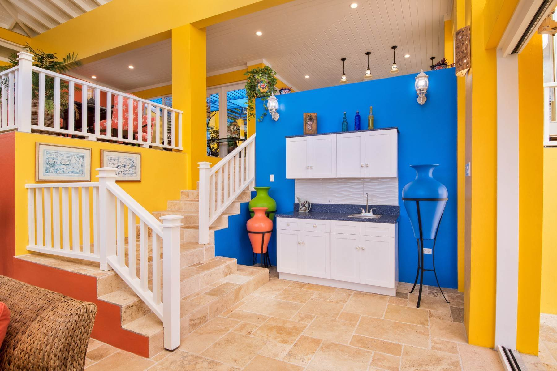 12. Single Family Homes for Sale at Long Bay, Tortola British Virgin Islands