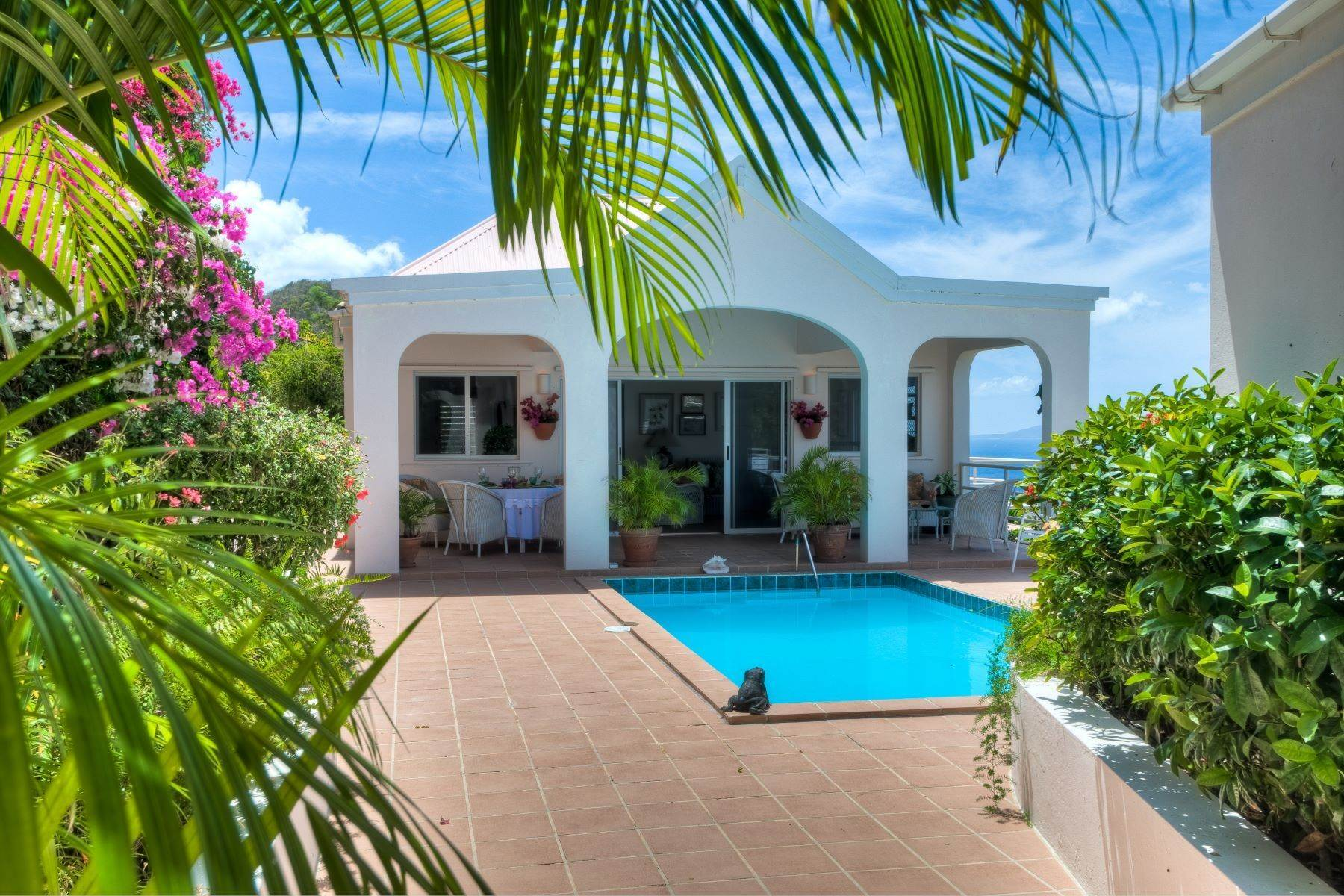 25. Single Family Homes for Sale at Belmont, Tortola British Virgin Islands