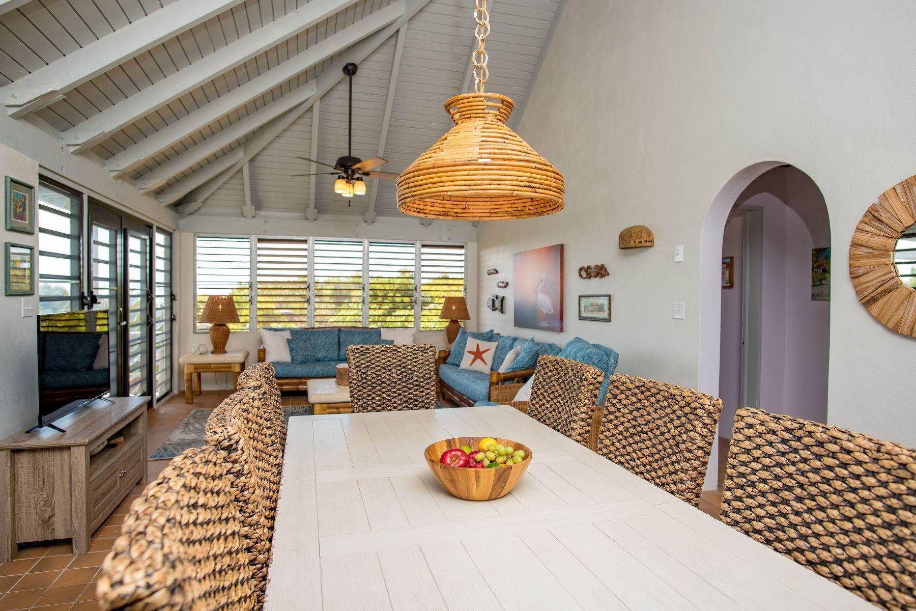 15. Single Family Homes for Sale at Other Virgin Gorda, Virgin Gorda British Virgin Islands