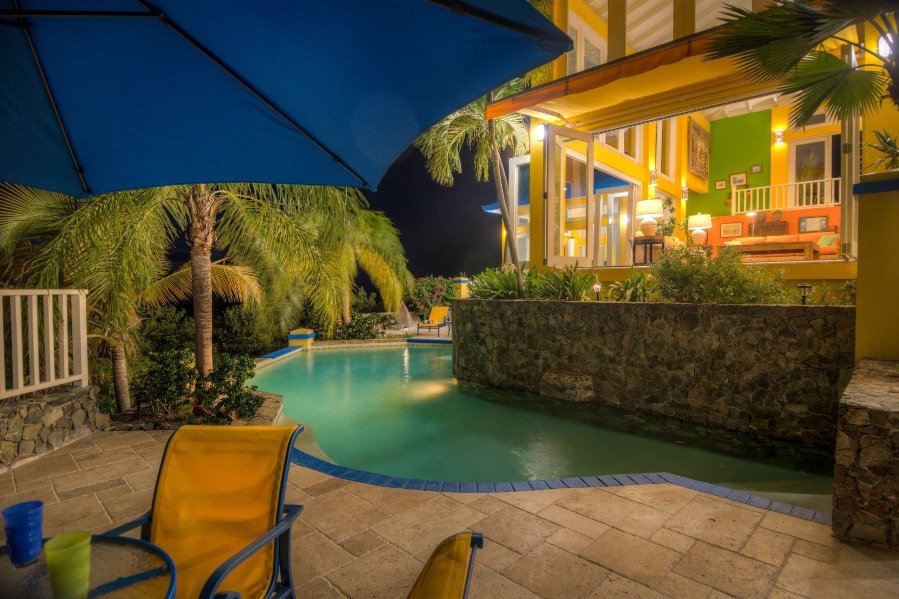 41. Single Family Homes for Sale at Long Bay, Tortola British Virgin Islands