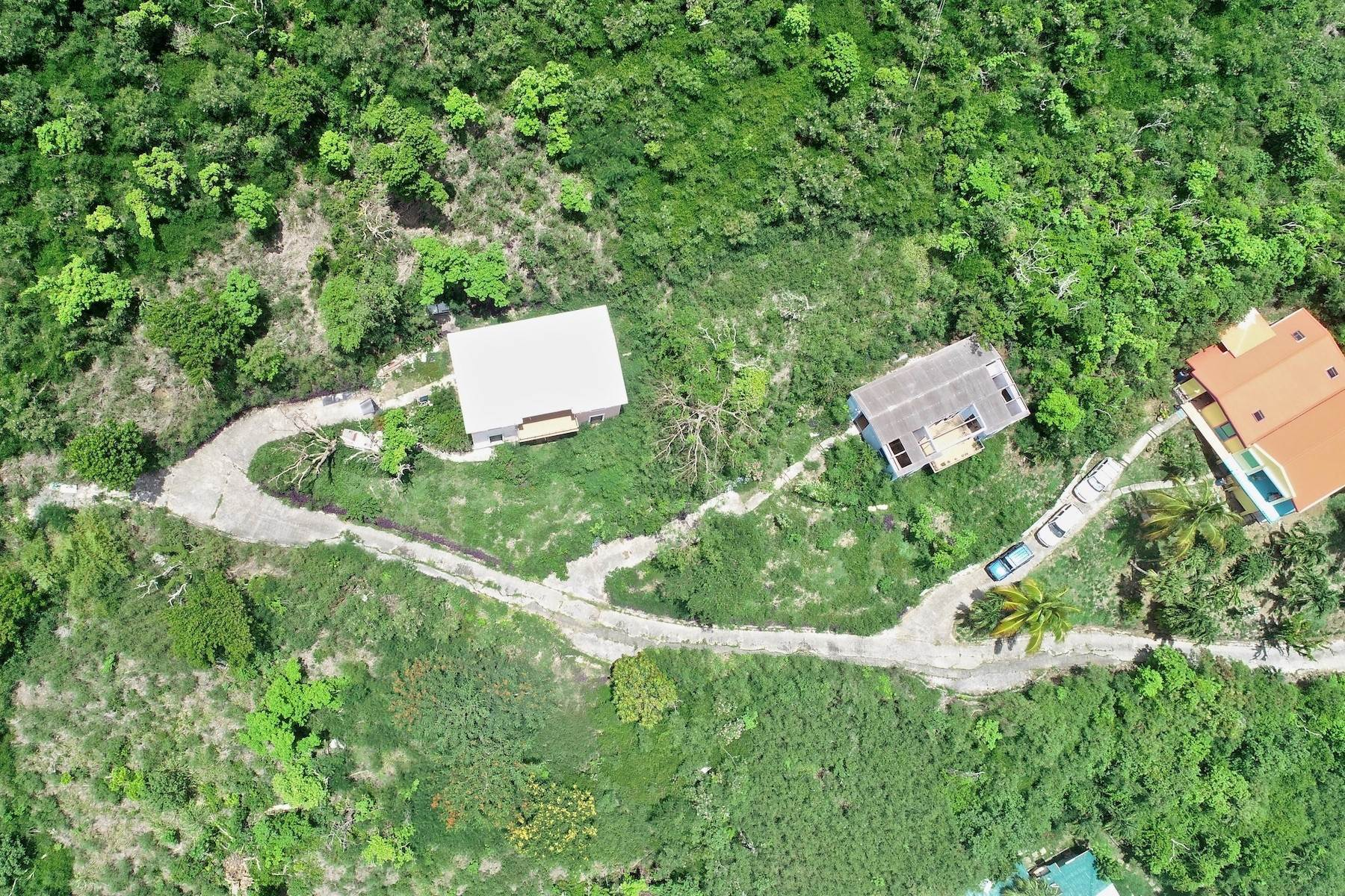 21. Single Family Homes for Sale at Cannon Point Cottage Cannon Point Sunset Cottage Cane Garden Bay, Tortola VG1110 British Virgin Islands