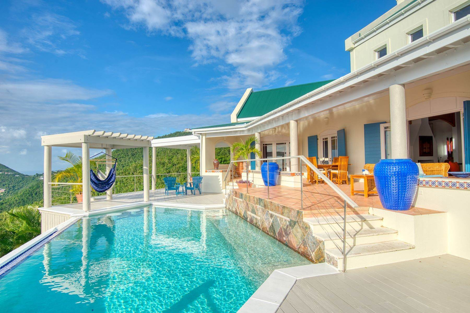26. Single Family Homes for Sale at Shannon, Tortola British Virgin Islands