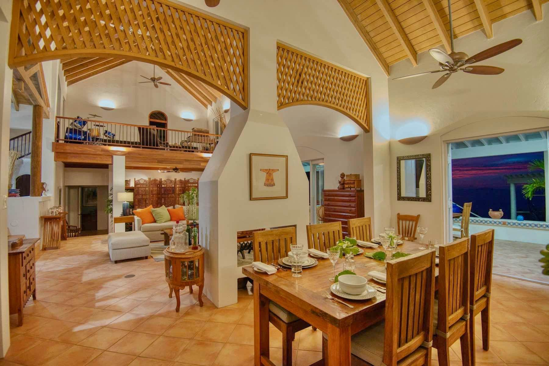 9. Single Family Homes for Sale at Shannon, Tortola British Virgin Islands