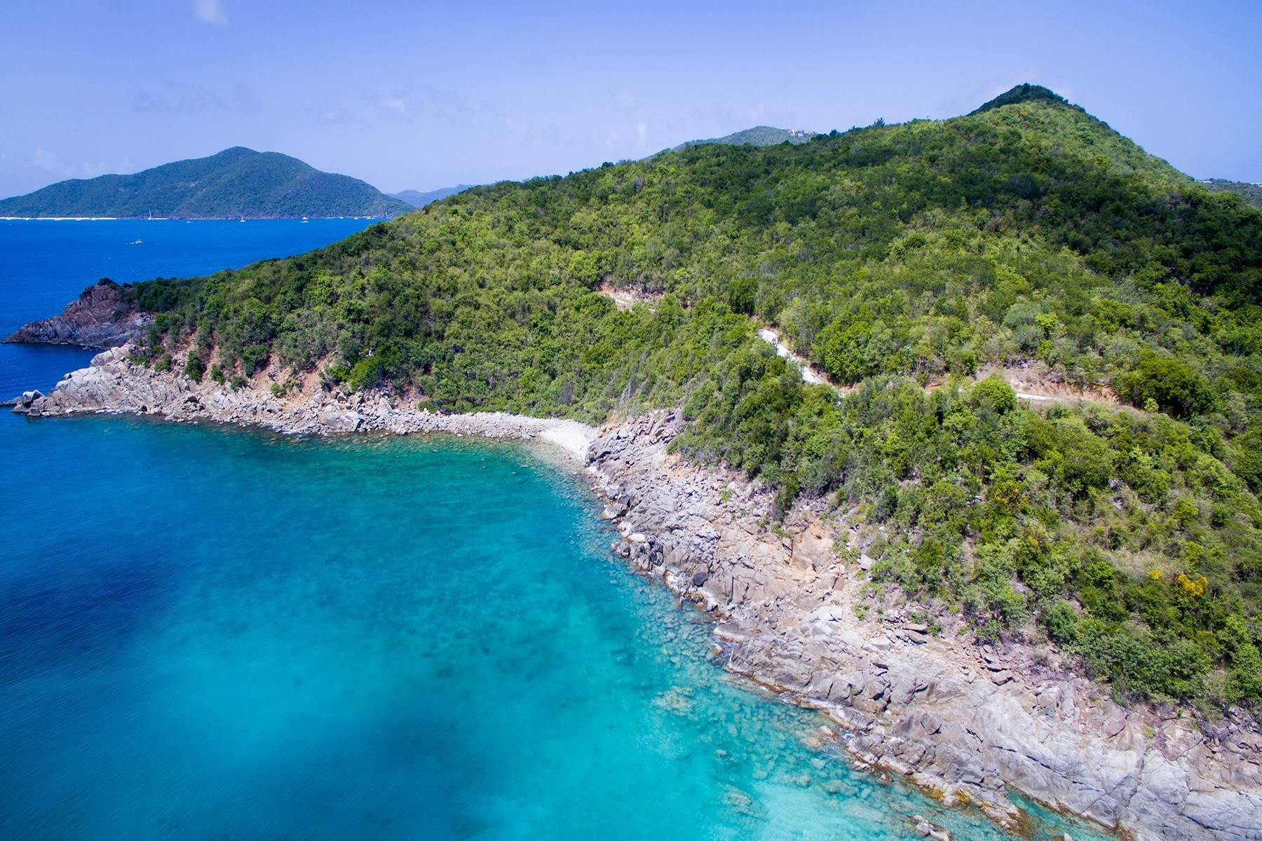 8. Land for Sale at Josiahs Bay, Tortola British Virgin Islands