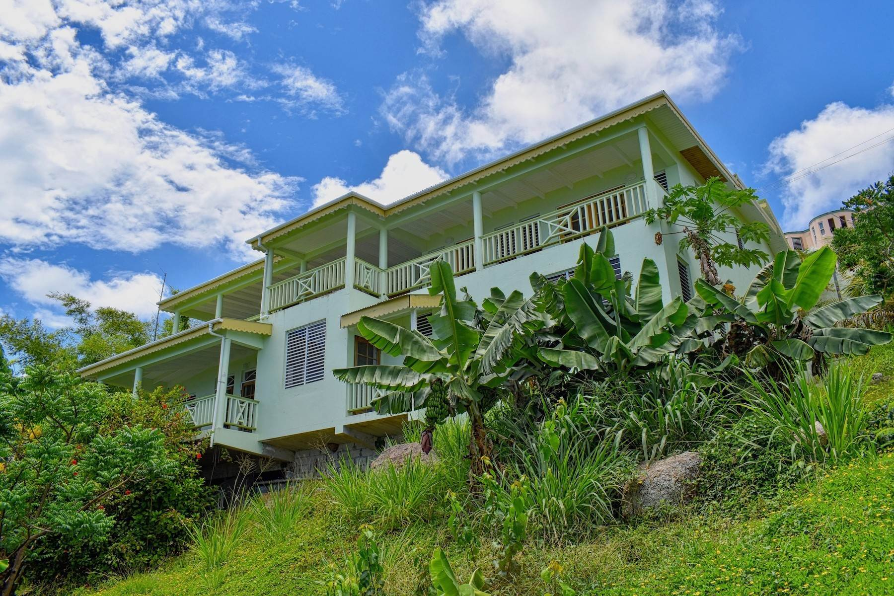 4. Multi-Family Homes for Sale at Other Tortola, Tortola British Virgin Islands