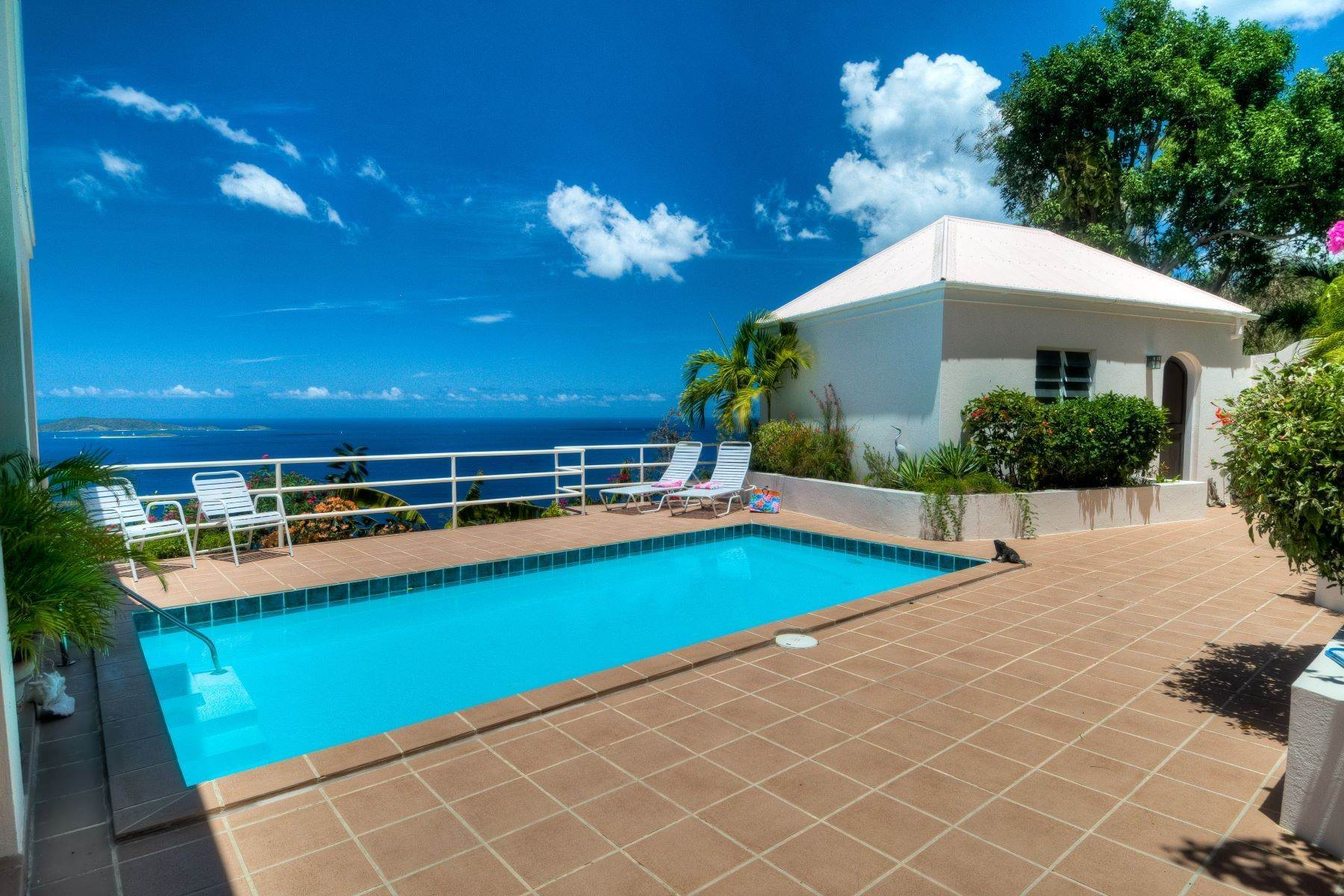 26. Single Family Homes for Sale at Belmont, Tortola British Virgin Islands