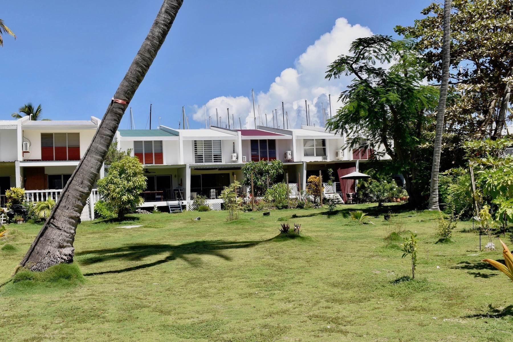 Condominiums للـ Sale في Nanny Cay, Tortola British Virgin Islands