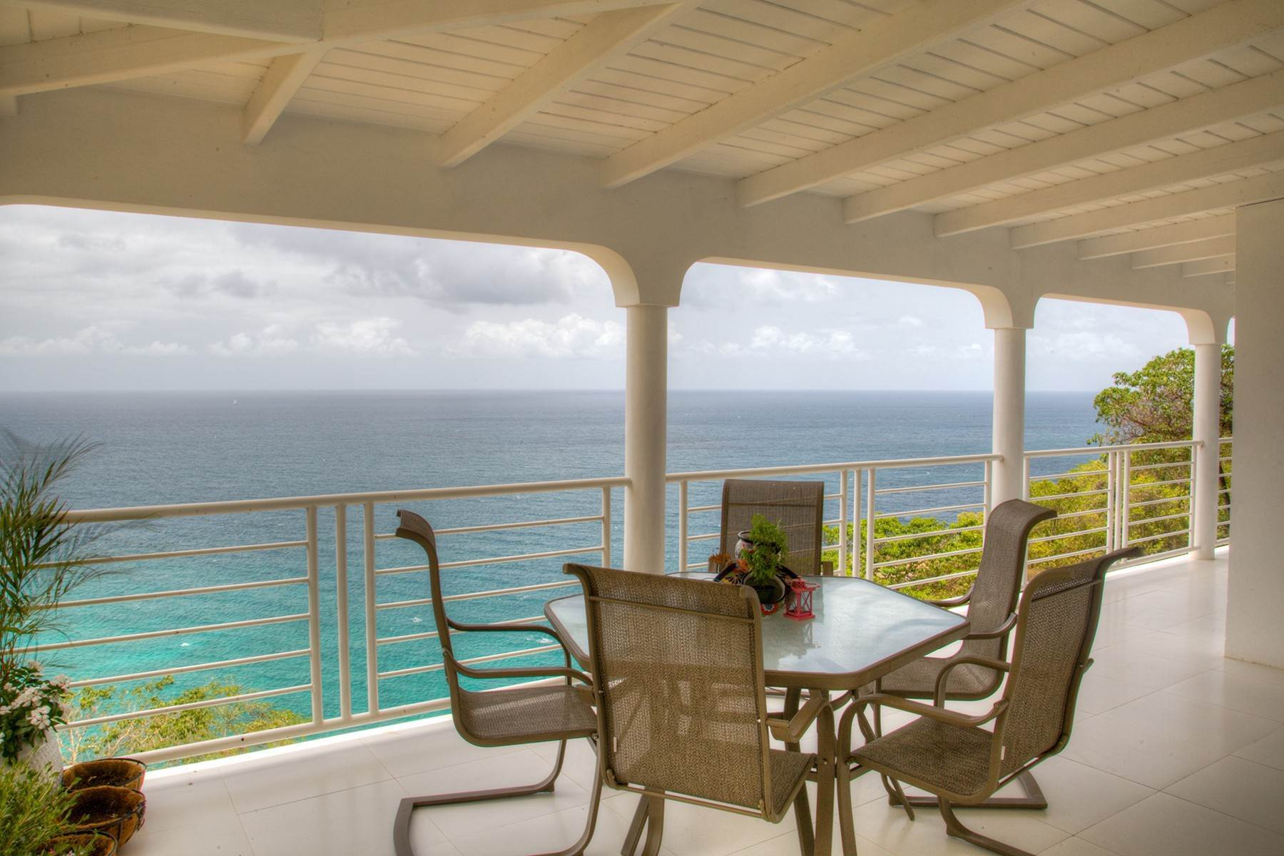 10. Single Family Homes for Sale at Trunk Bay, Tortola British Virgin Islands