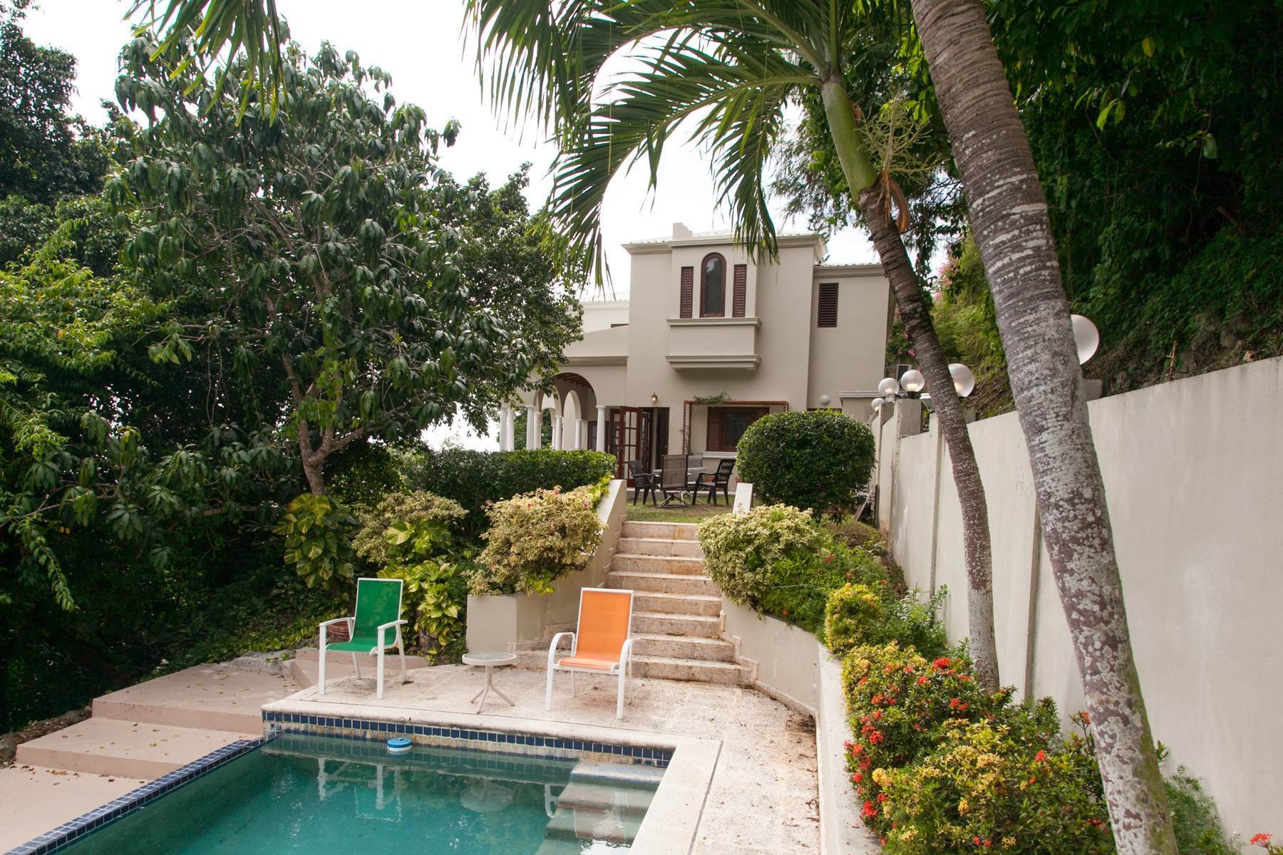 12. Single Family Homes for Sale at Havers, Tortola British Virgin Islands