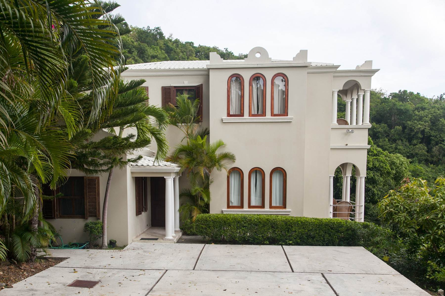 5. Single Family Homes for Sale at Havers, Tortola British Virgin Islands