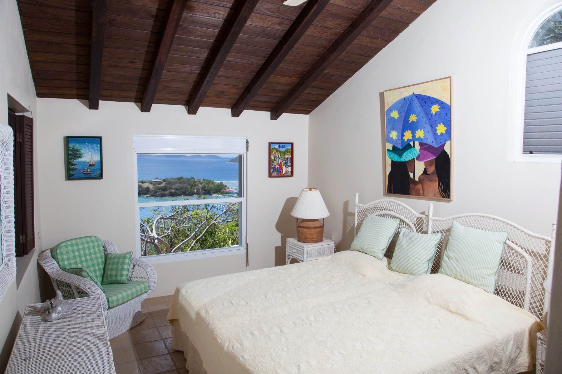 7. Single Family Homes for Sale at Privateers Bay, Great Camanoe British Virgin Islands
