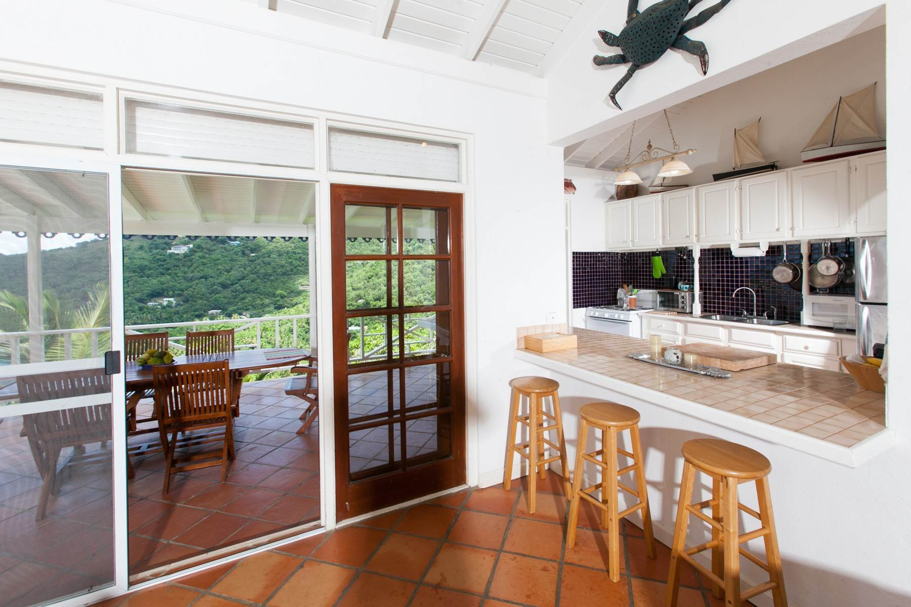 19. Single Family Homes for Sale at Brewers Bay, Tortola British Virgin Islands