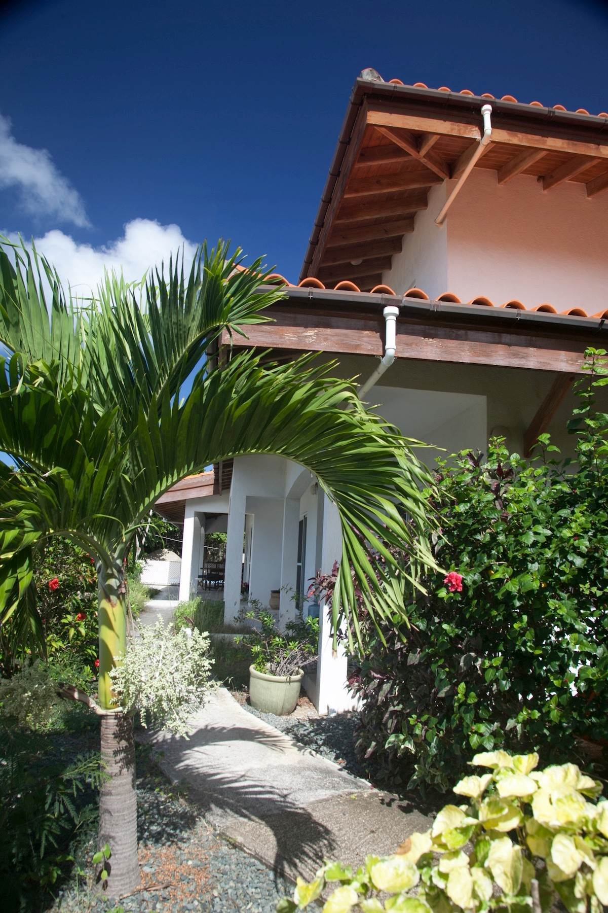 5. Single Family Homes for Sale at Lambert Beach, Tortola British Virgin Islands