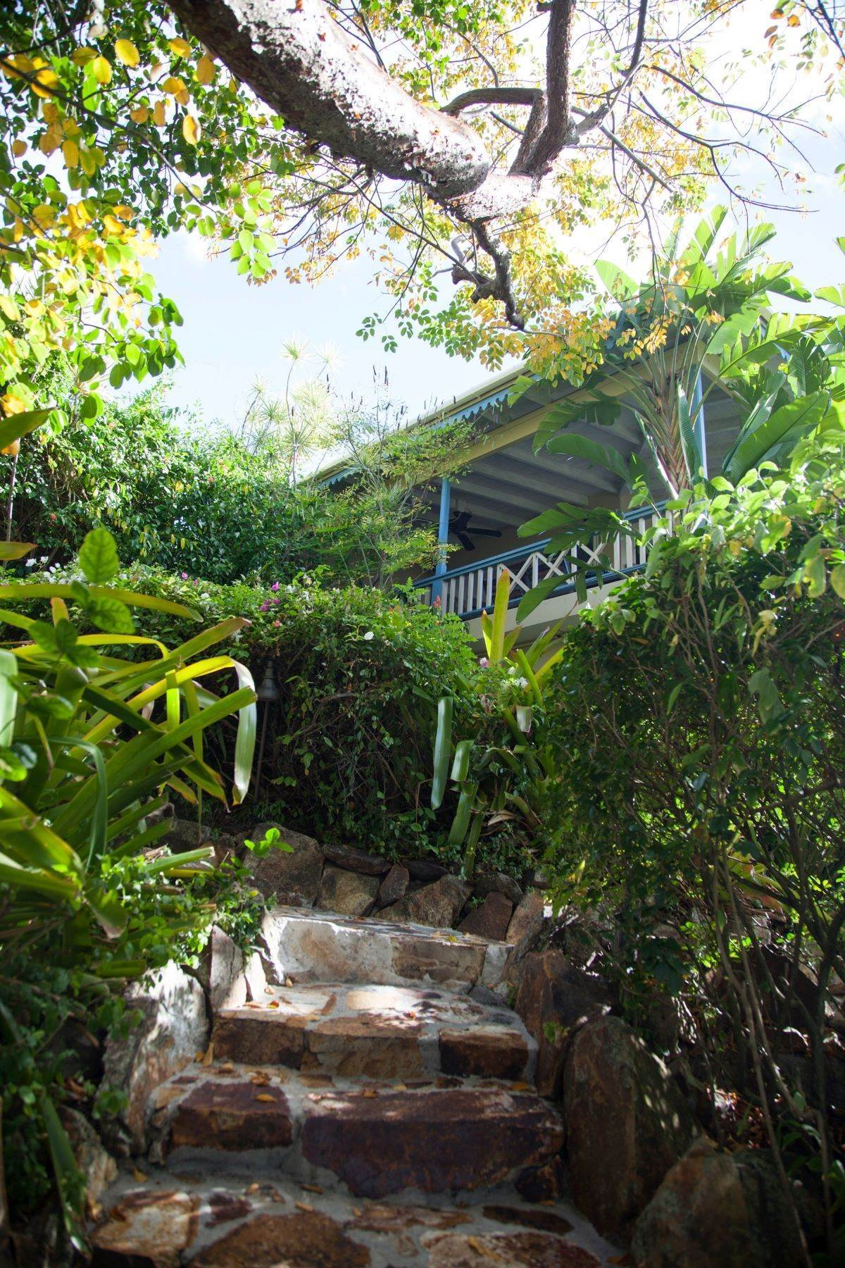 25. Single Family Homes for Sale at Nail Bay, Virgin Gorda British Virgin Islands
