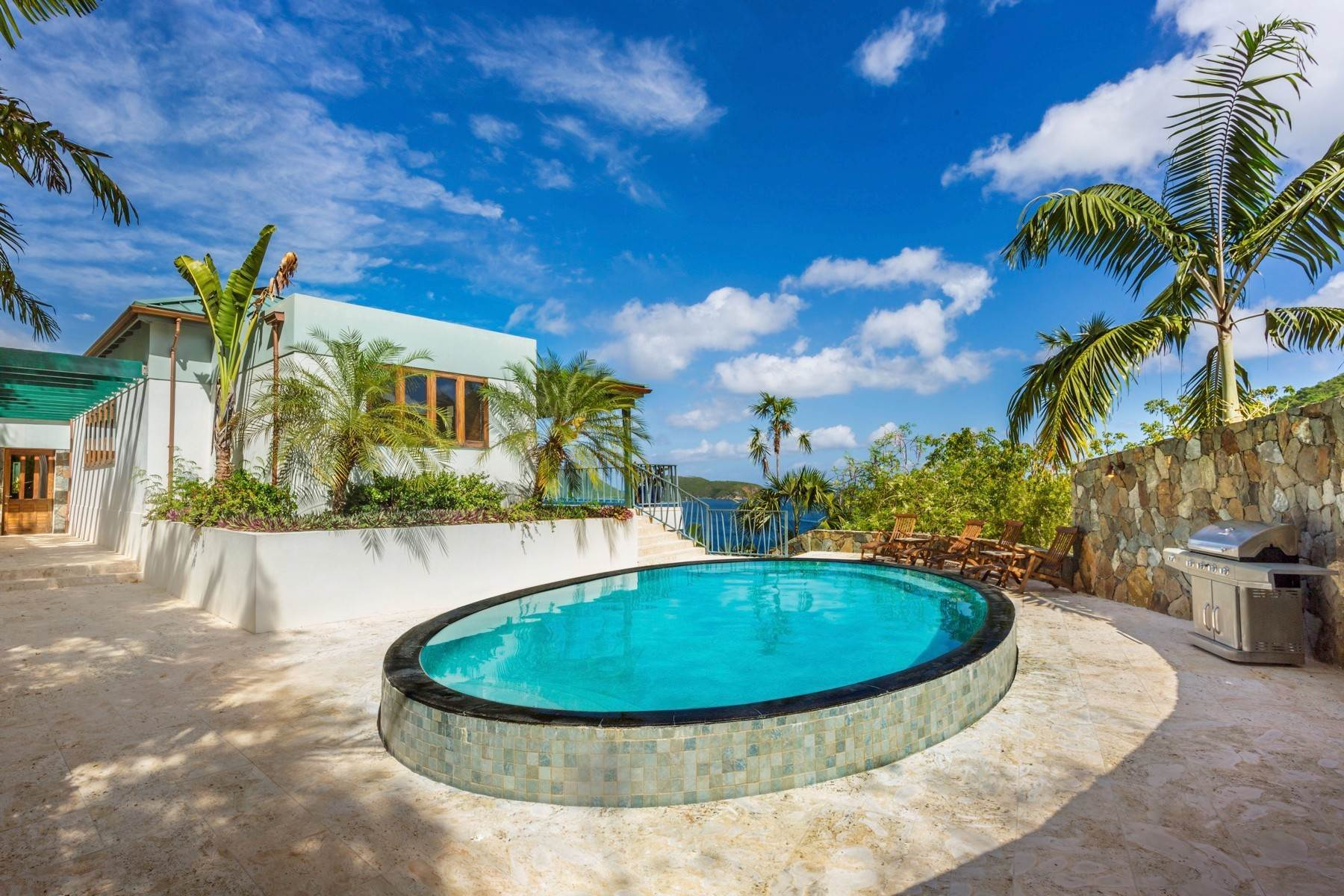 22. Single Family Homes for Sale at Frenchmans Cay, Frenchman's Cay British Virgin Islands